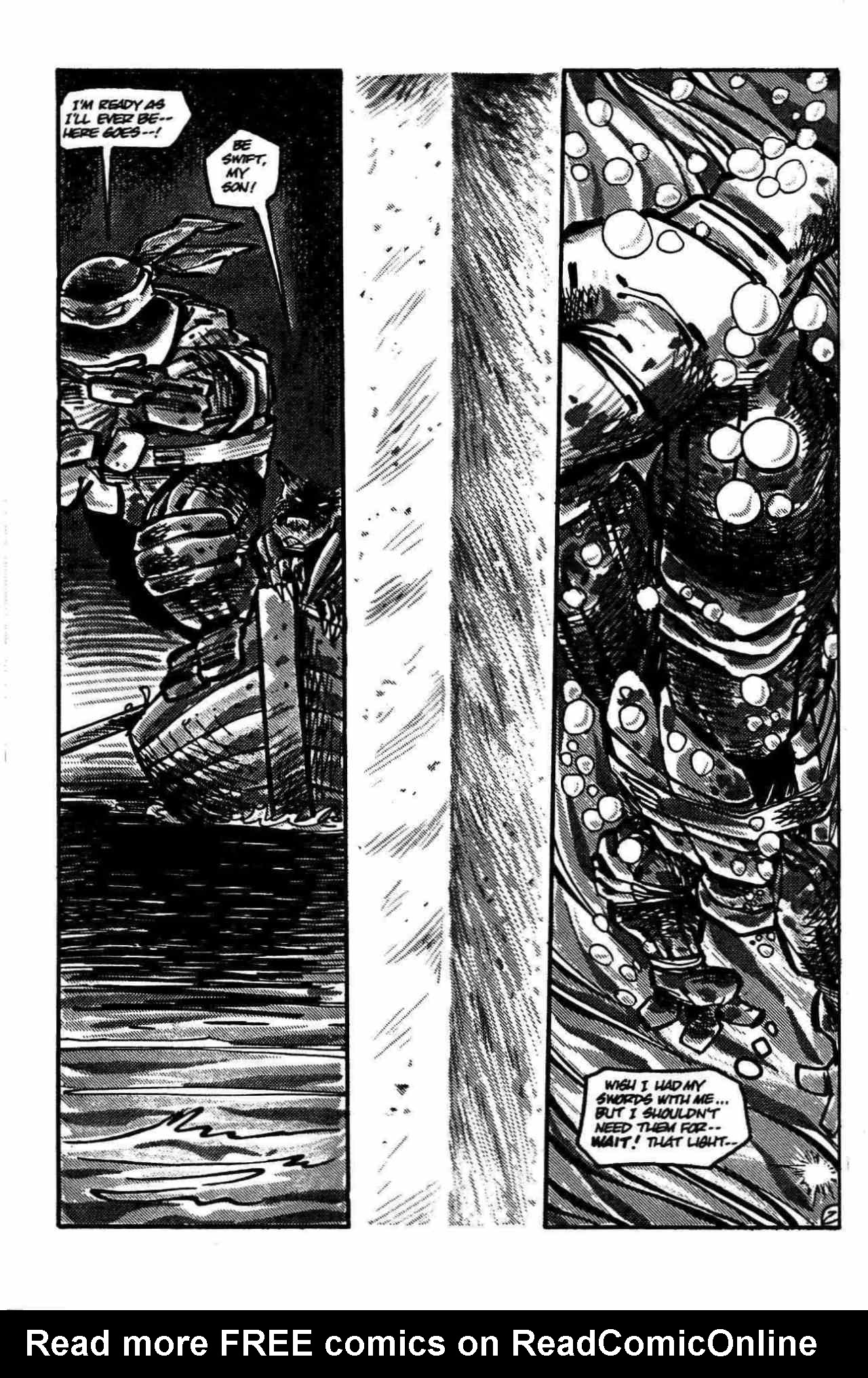 Read online Shell Shock comic -  Issue # Full - 62