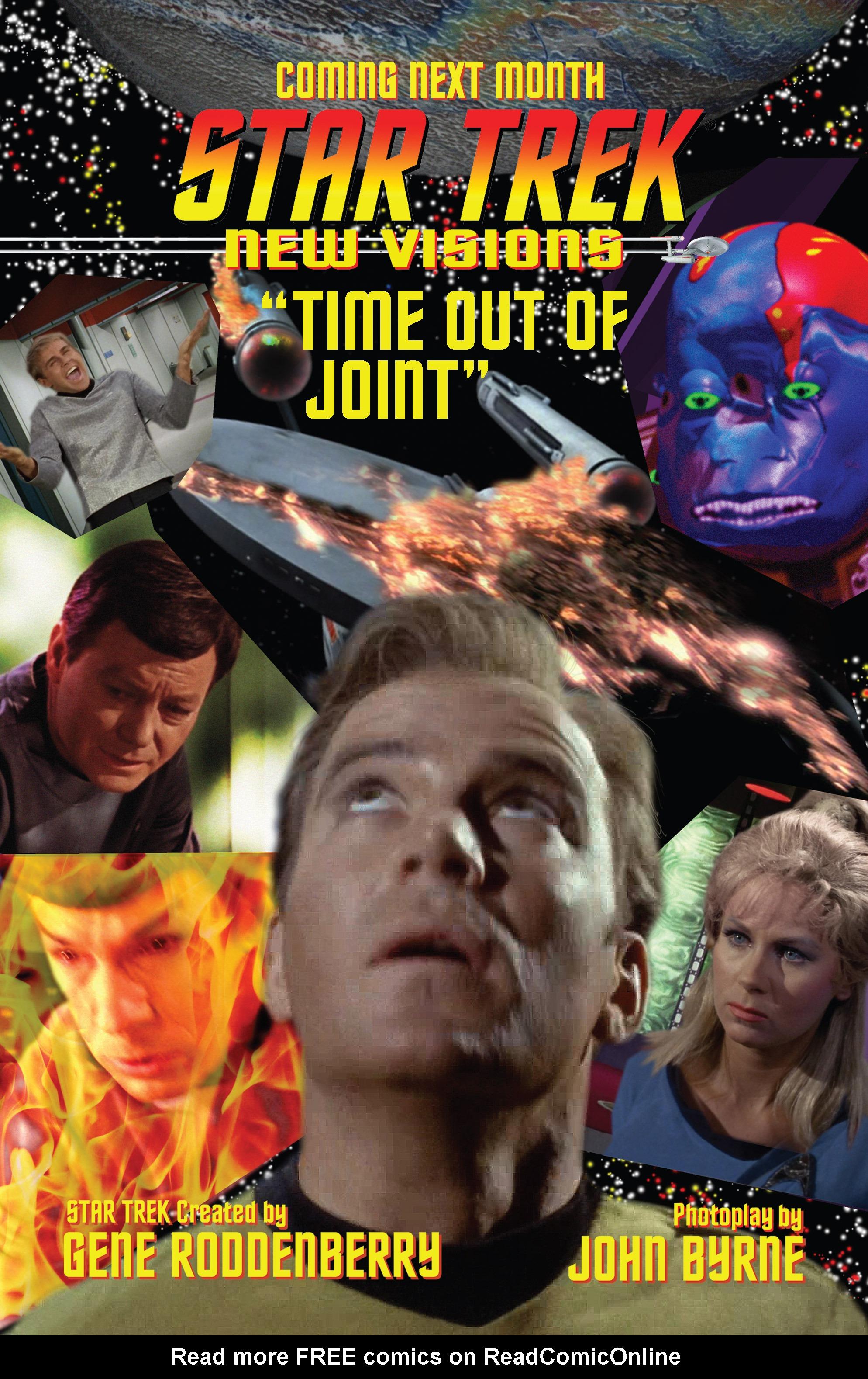 Read online Star Trek: New Visions comic -  Issue #15 - 45