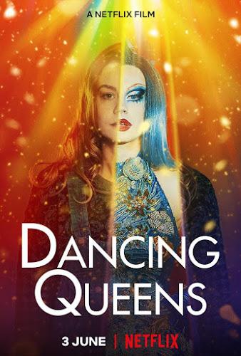 Nữ Hoàng Khiêu Vũ - Dancing Queens