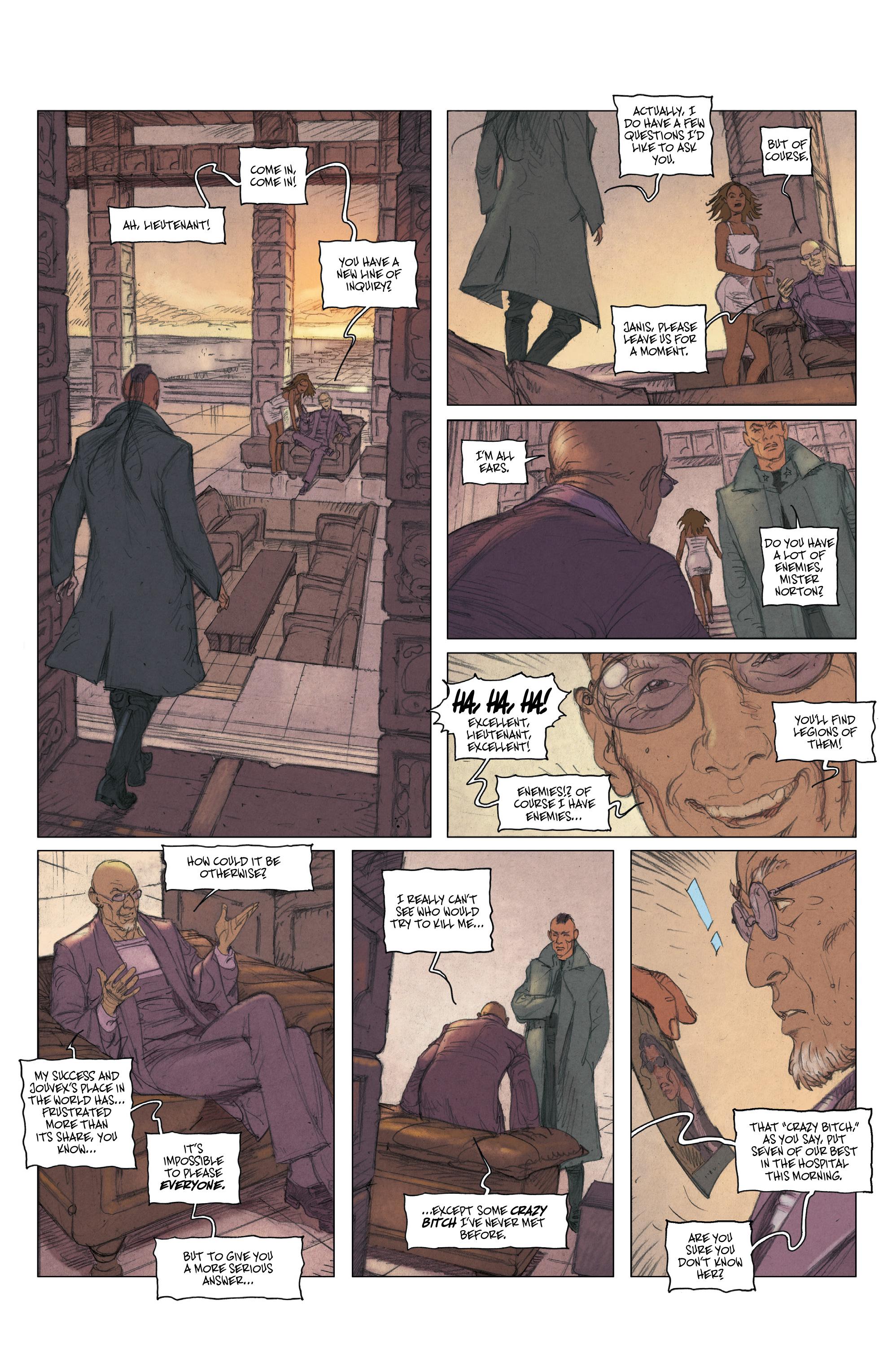 Read online Ab Irato comic -  Issue #2 - 7
