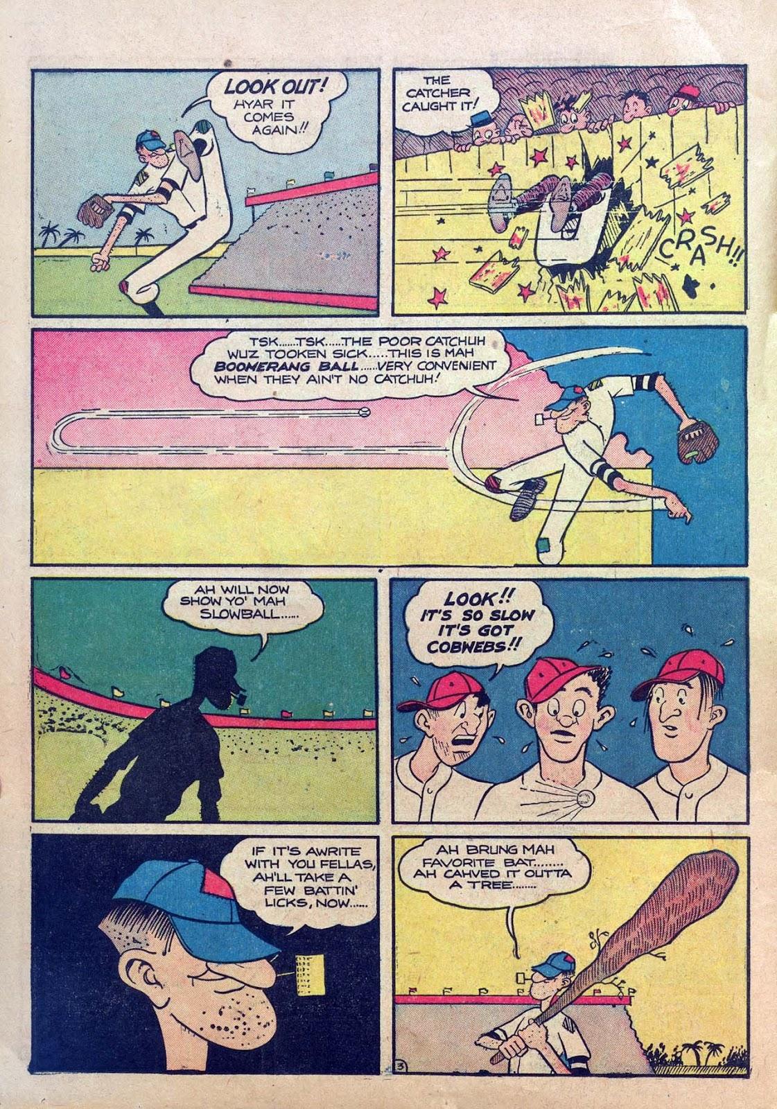 Read online Joker Comics comic -  Issue #1 - 50