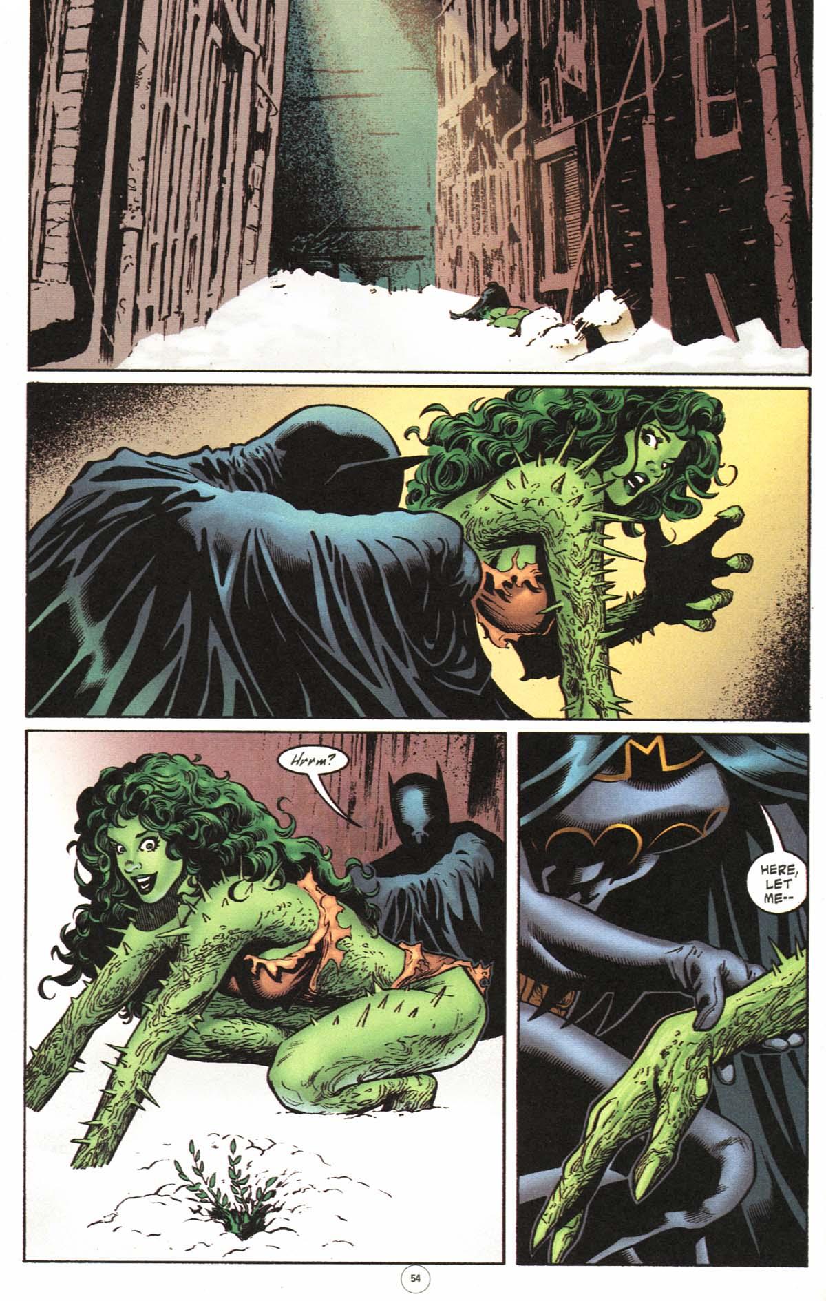 Read online Batman: No Man's Land comic -  Issue #0 - 50