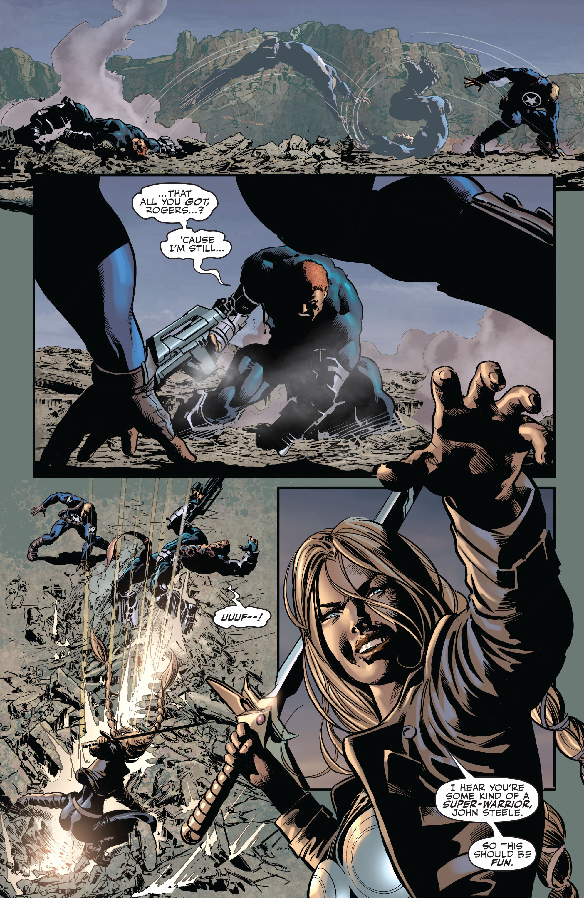Read online Secret Avengers (2010) comic -  Issue #10 - 12
