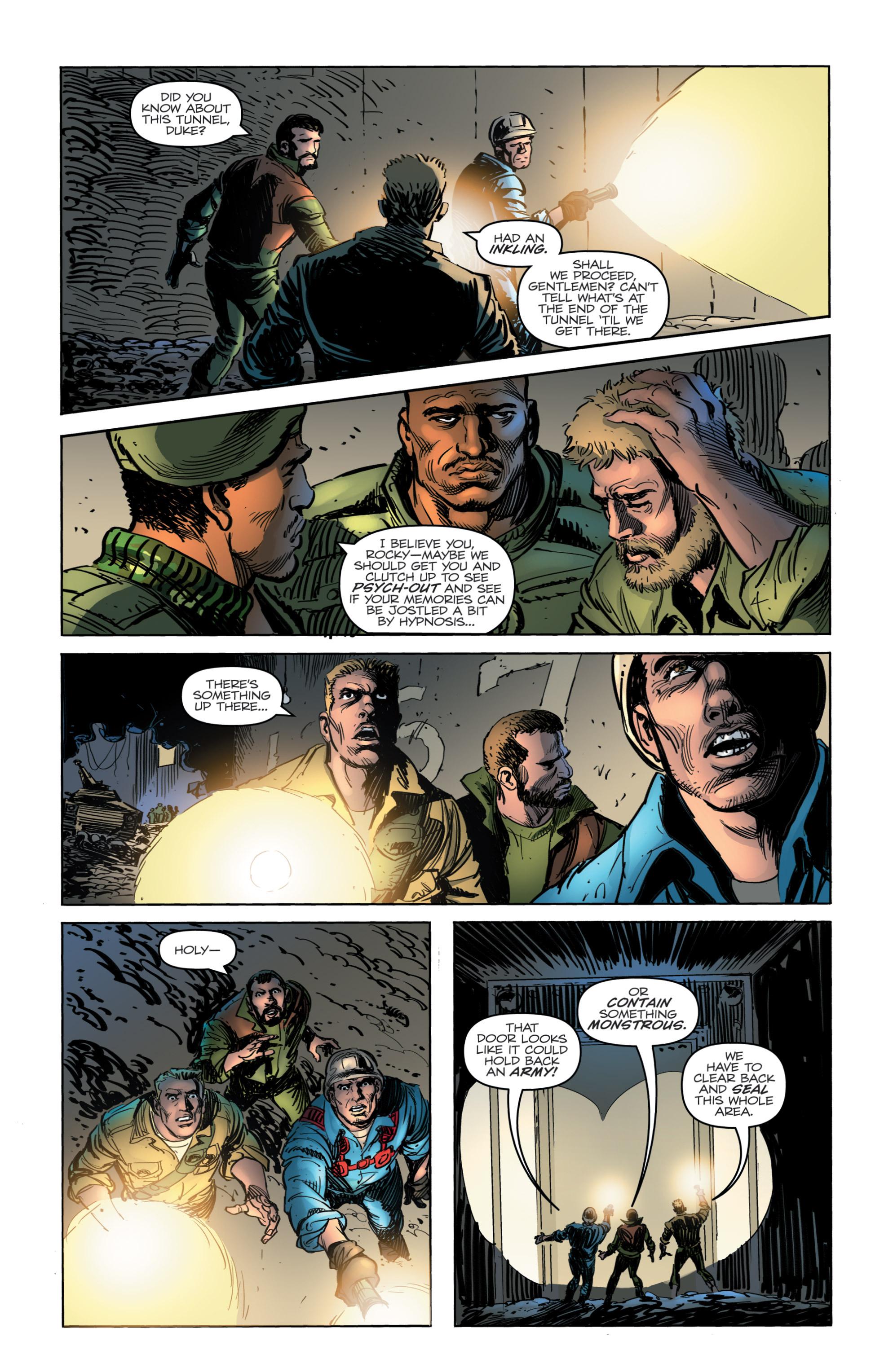 G.I. Joe: A Real American Hero 193 Page 4