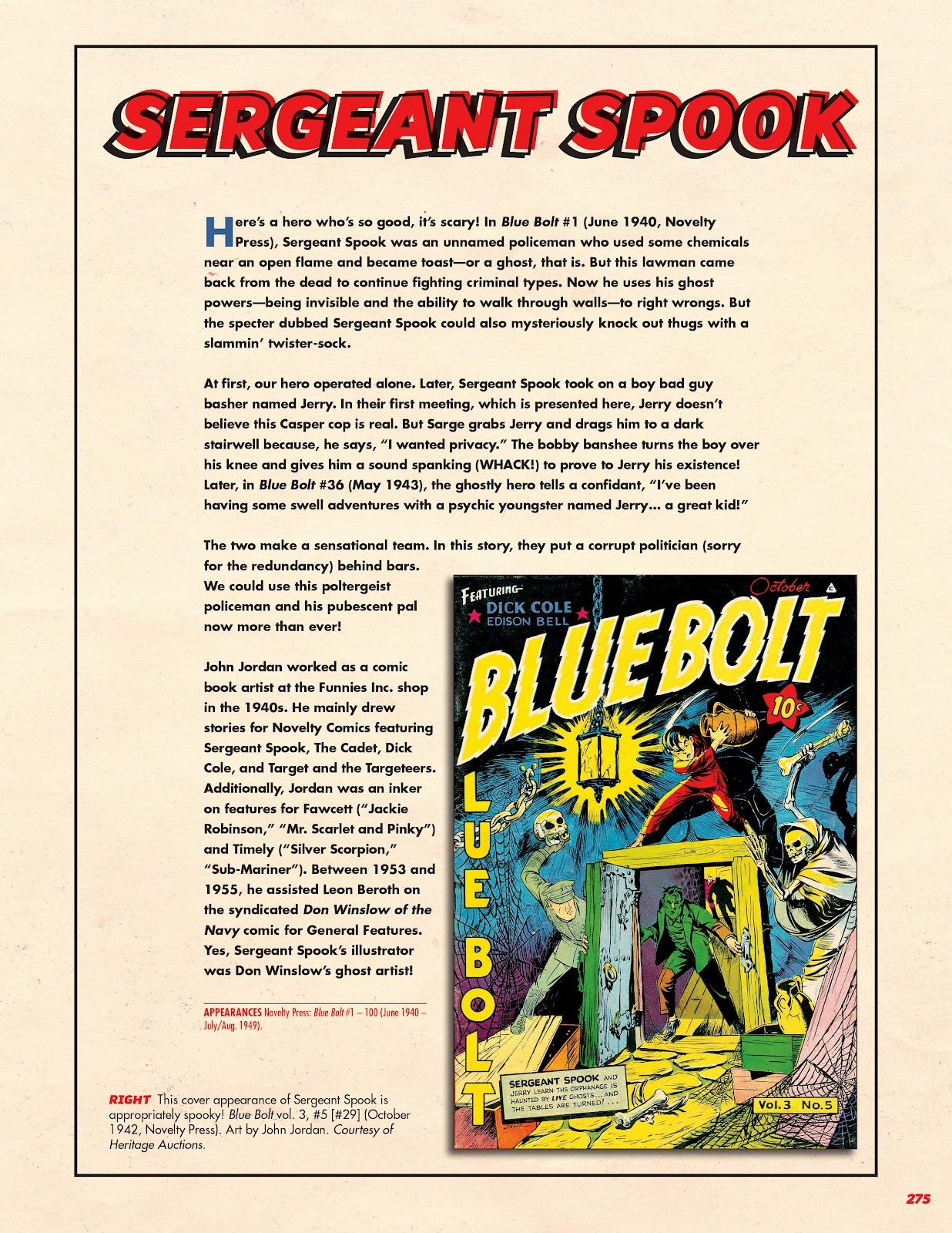 Read online Super Weird Heroes comic -  Issue # TPB 1 (Part 3) - 75