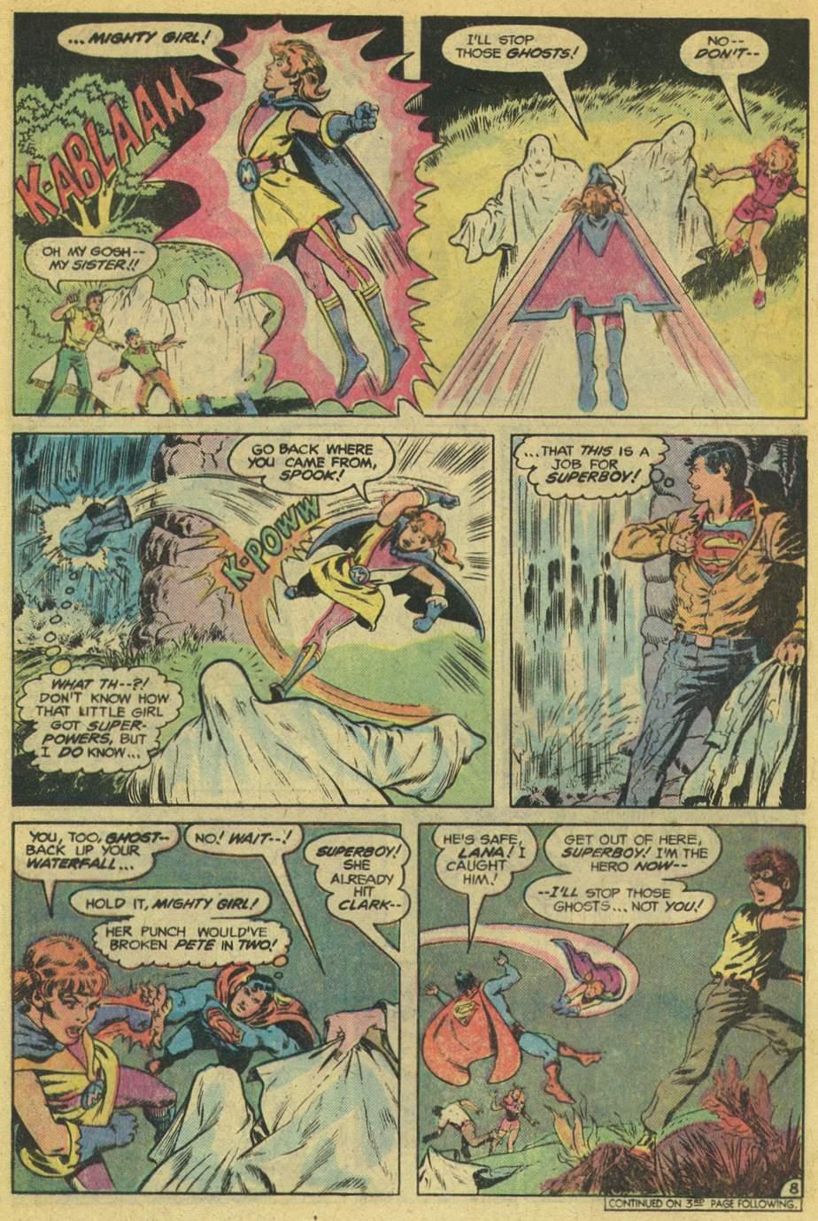 Read online Adventure Comics (1938) comic -  Issue #453 - 12