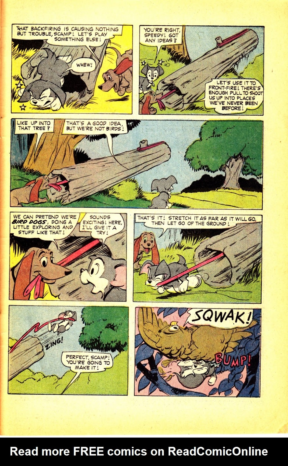 Scamp (1967) issue 7 - Page 31