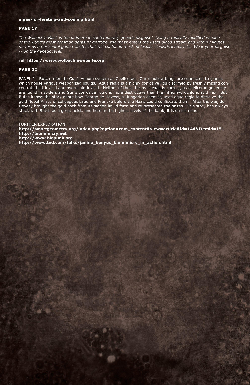 Read online Ballistic (2013) comic -  Issue #1 - 31
