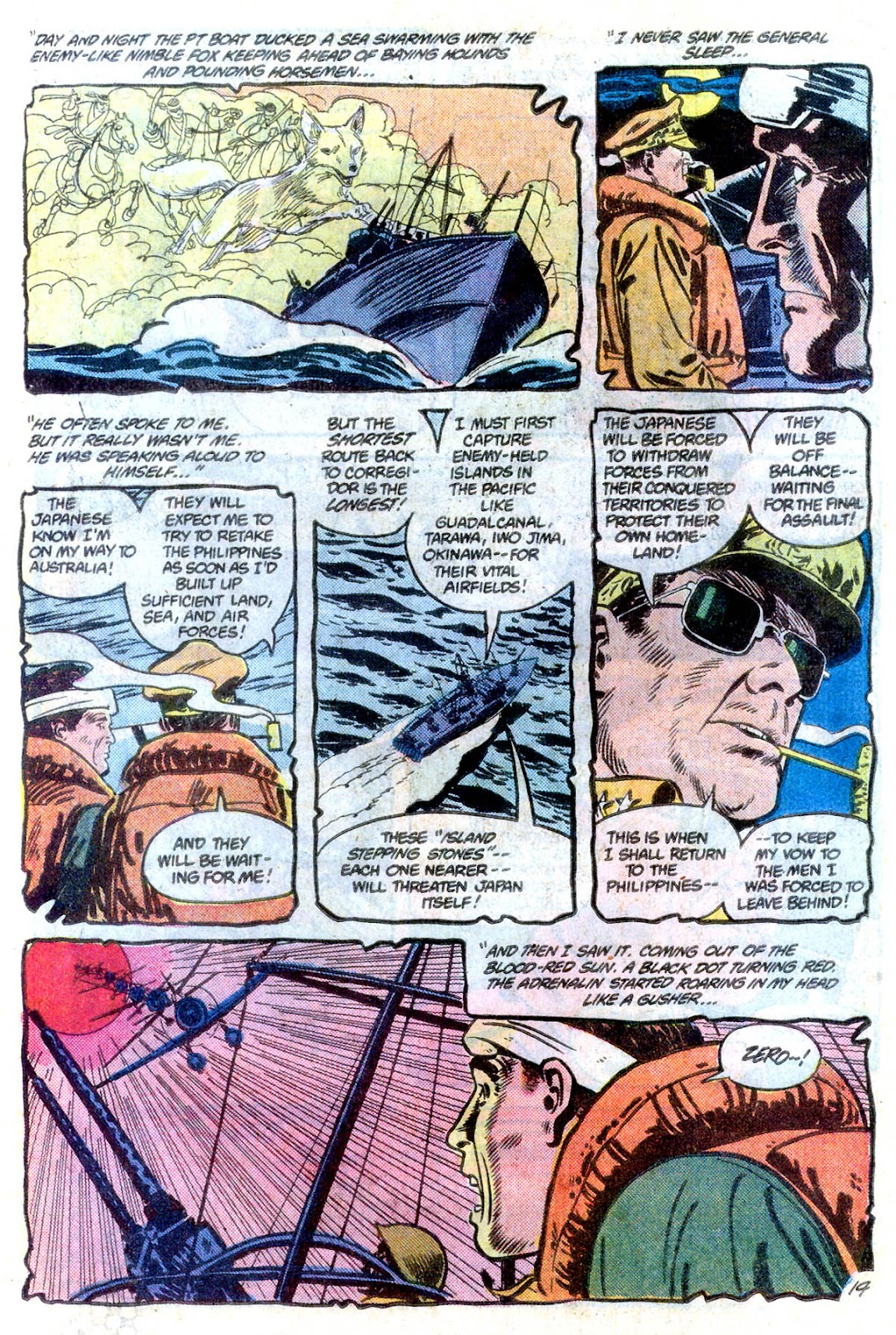 Sgt. Rock issue Annual 2 - Page 16