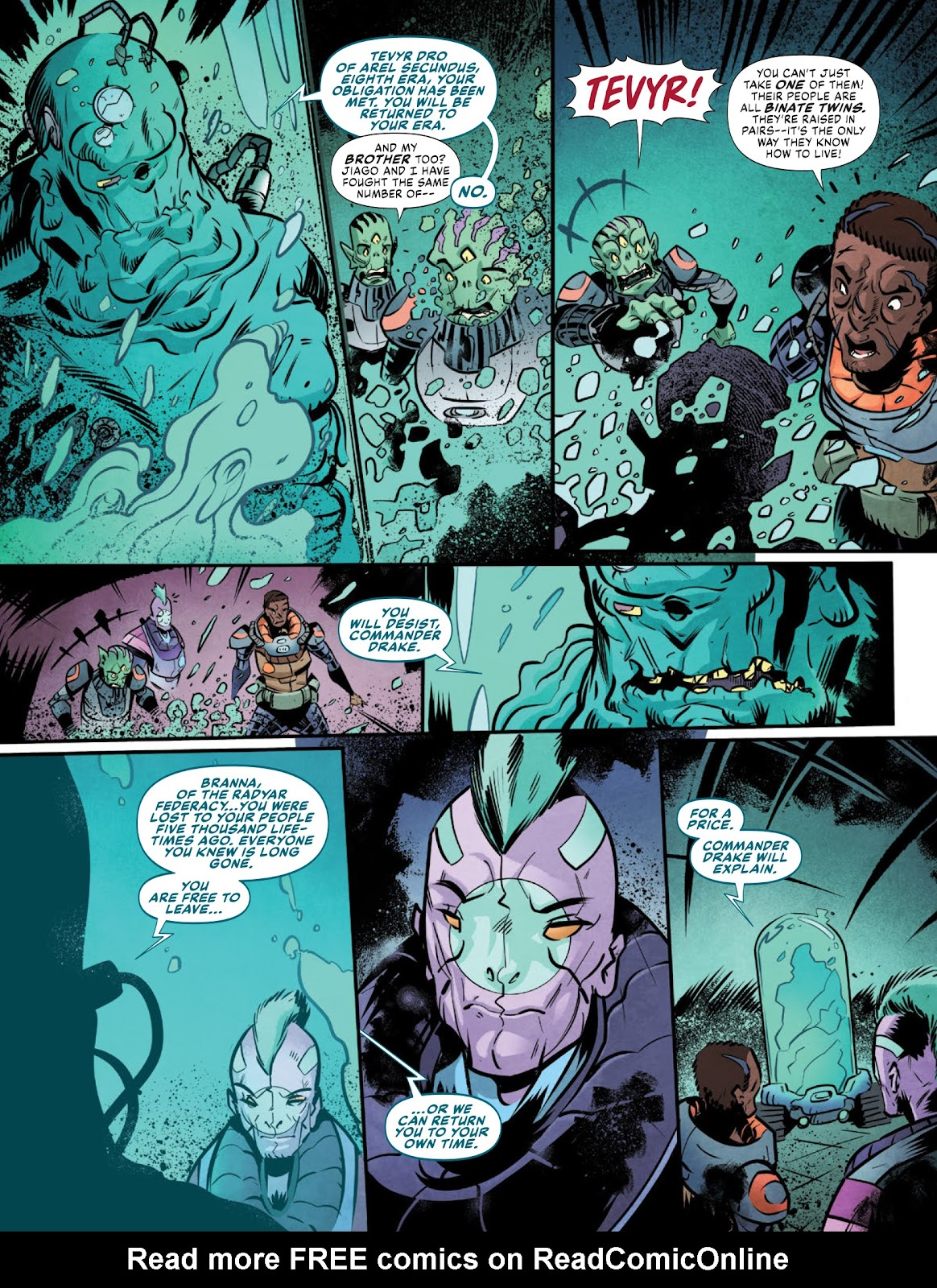 2000 AD issue 2220 - Page 24