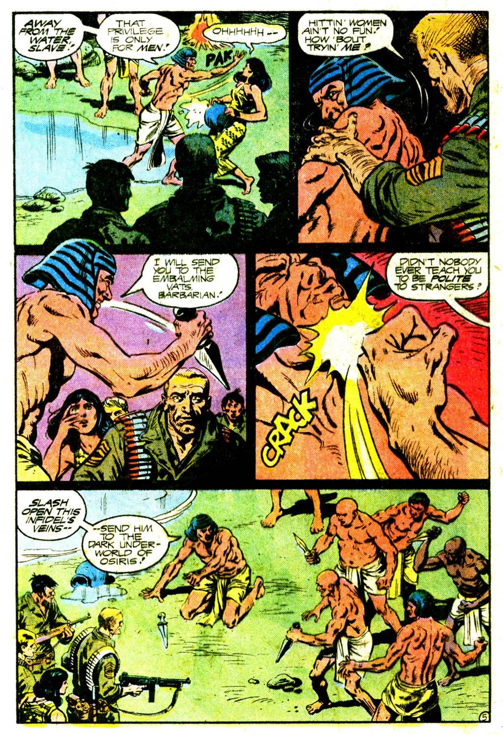 Read online Sgt. Rock comic -  Issue #332 - 8