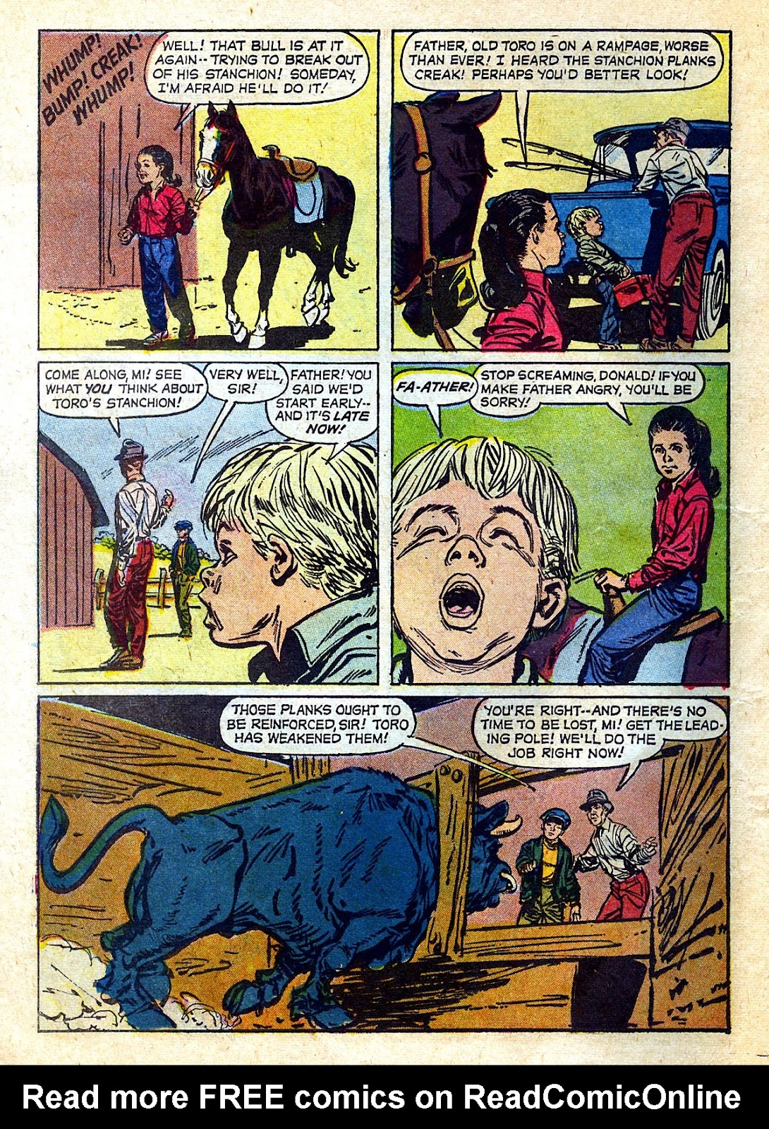 Four Color Comics issue 1195 - Page 25