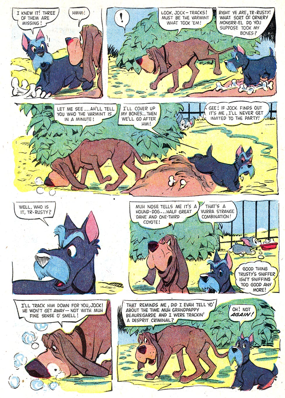 Four Color Comics issue 777 - Page 14