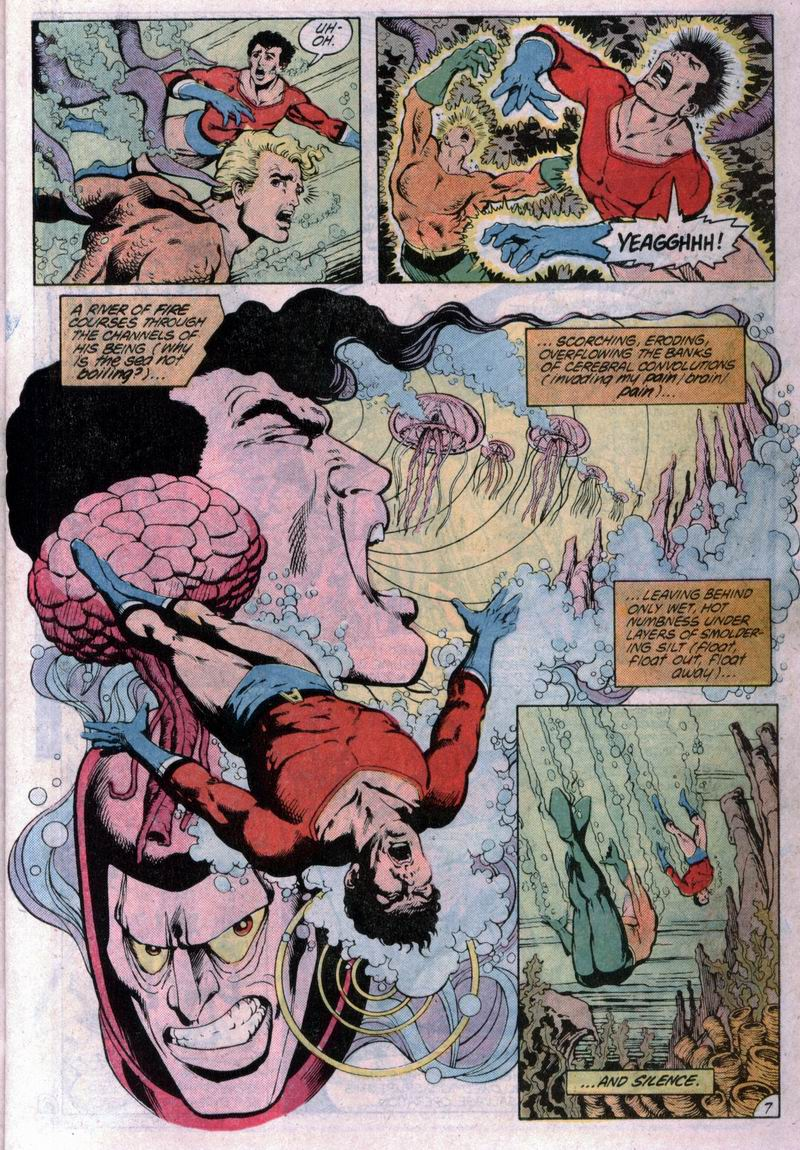 Teen Titans Spotlight issue 18 - Page 8