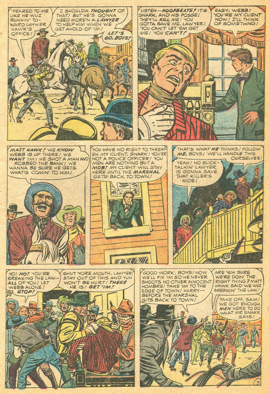Read online Two-Gun Kid comic -  Issue #61 - 5