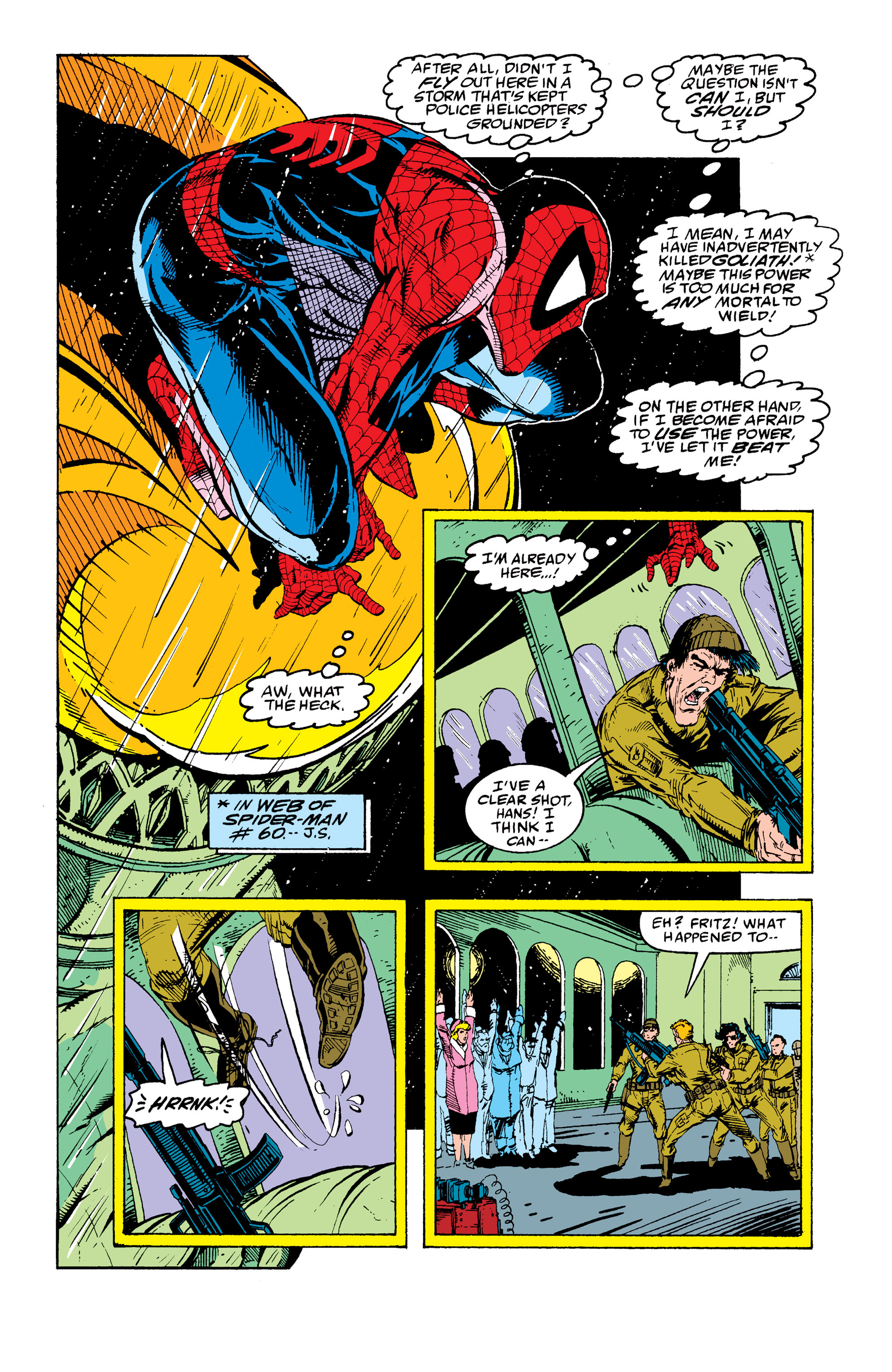 The Amazing Spider-Man (1963) 328 Page 6
