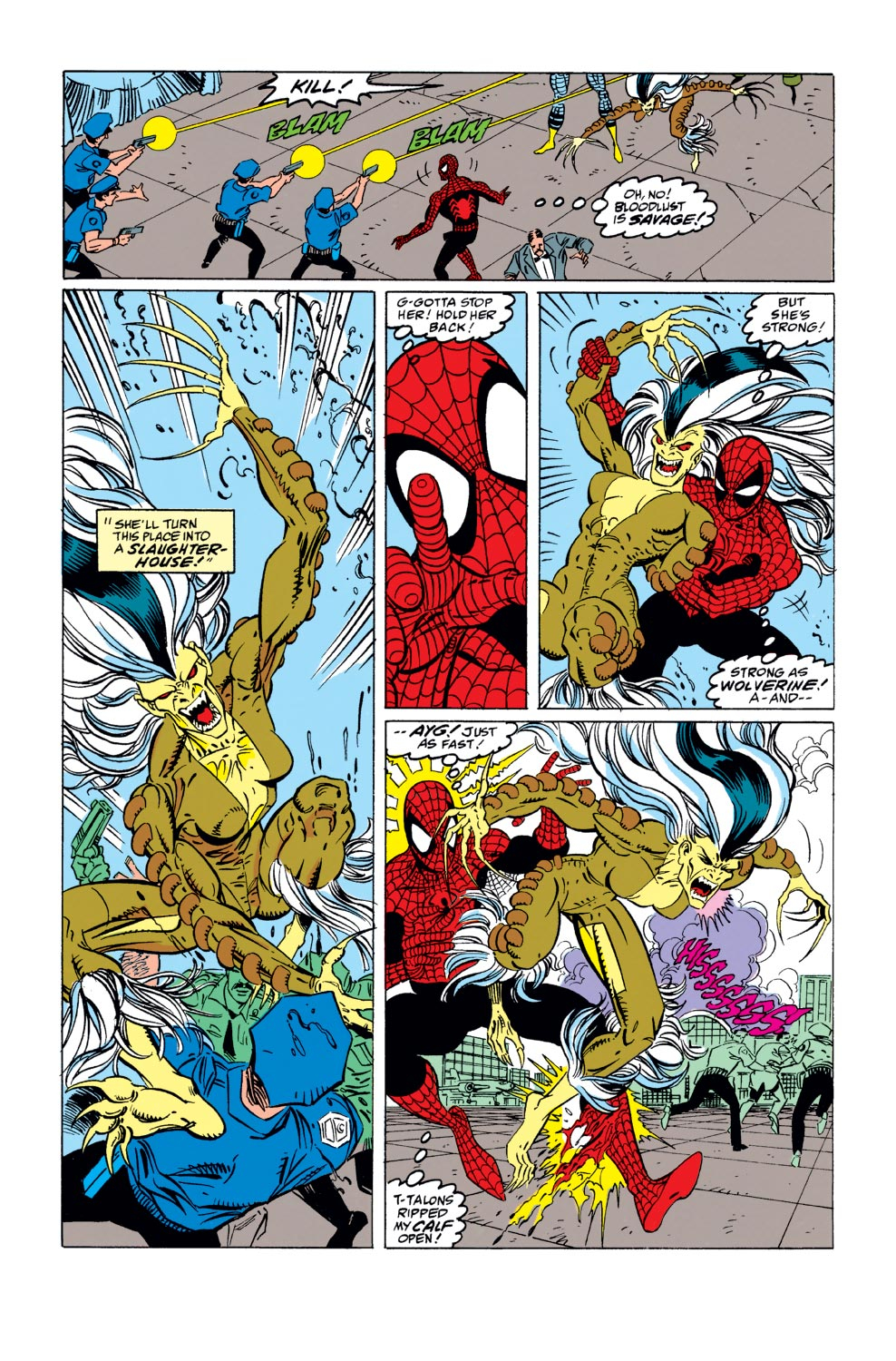 The Amazing Spider-Man (1963) 340 Page 15