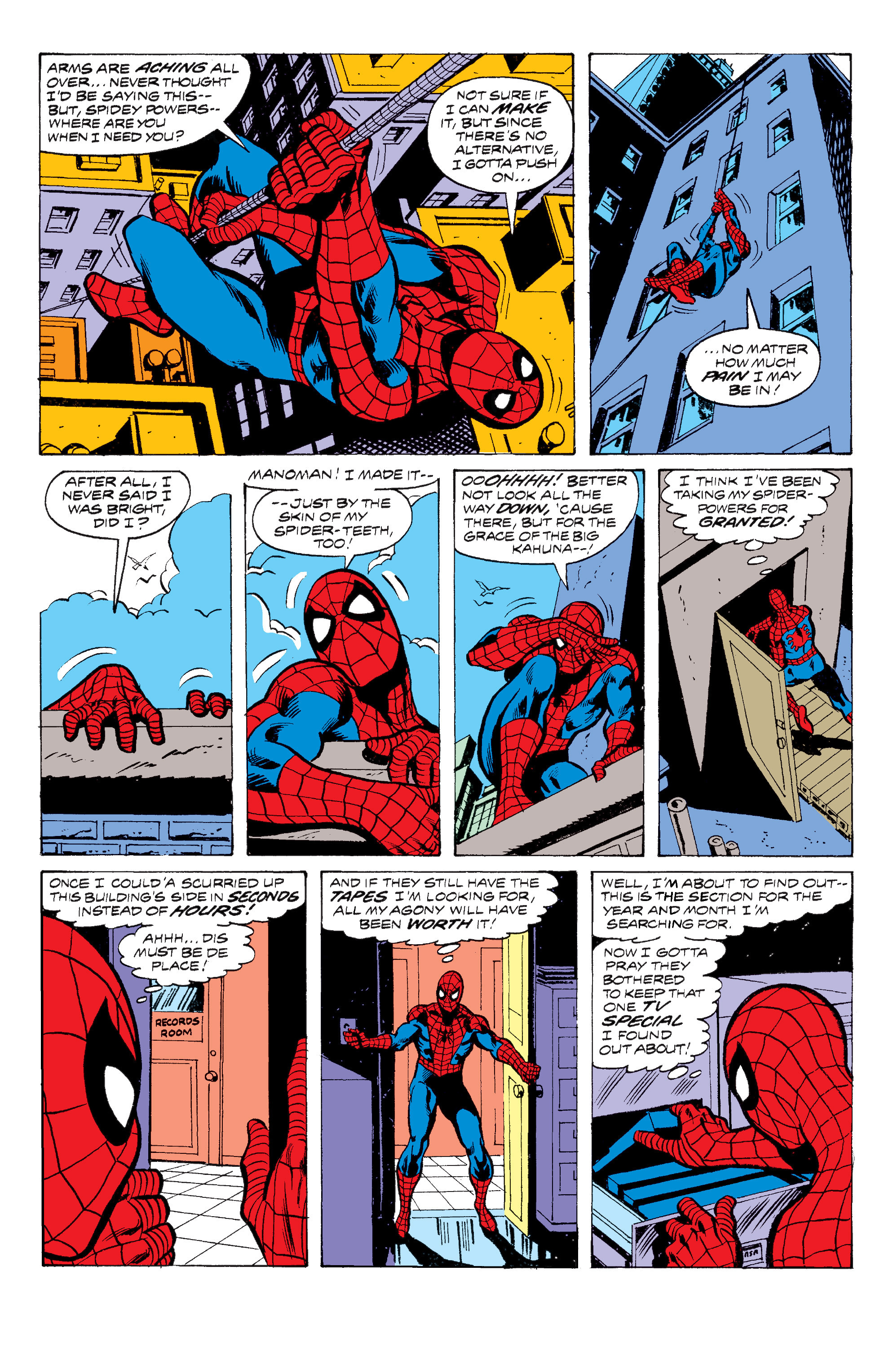 The Amazing Spider-Man (1963) 200 Page 10