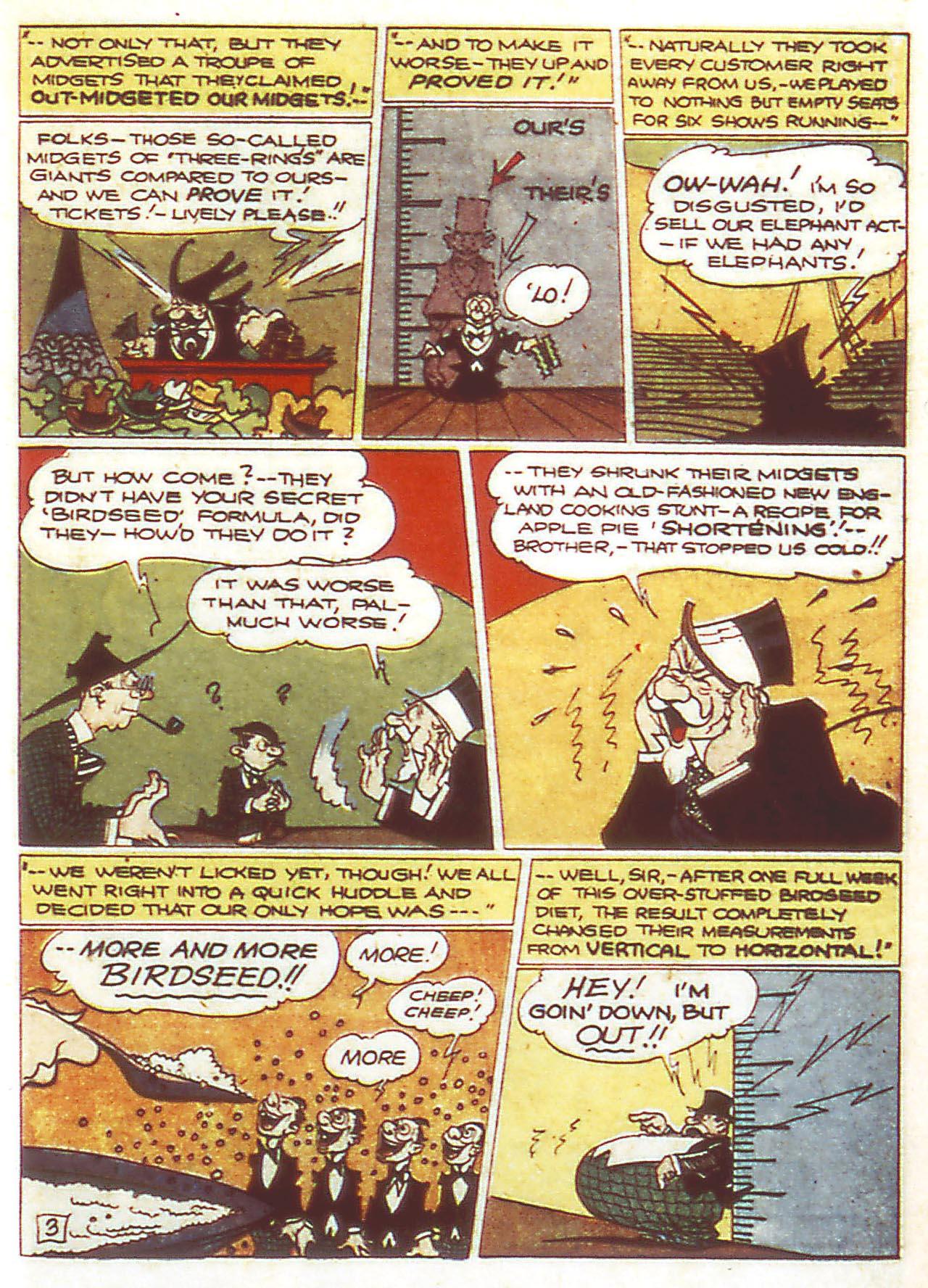 Detective Comics (1937) 86 Page 42