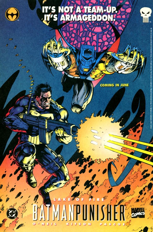 Read online Gunfire comic -  Issue #3 - 34