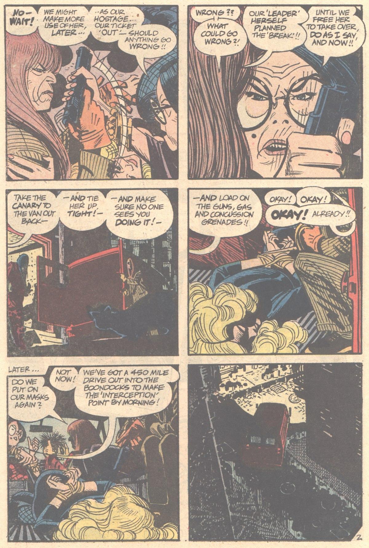 Read online Adventure Comics (1938) comic -  Issue #419 - 18
