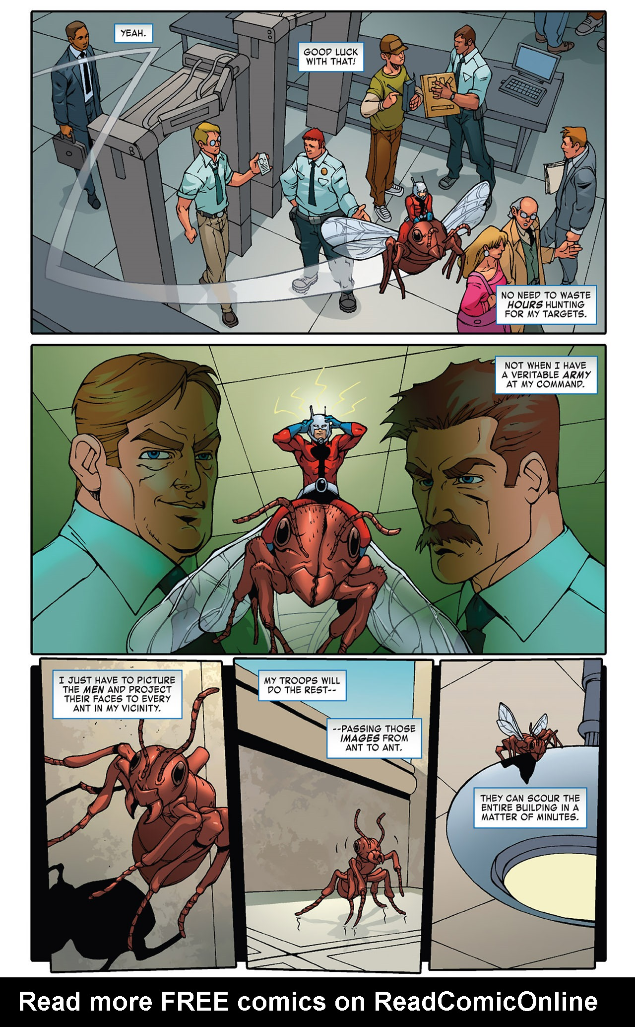 Read online Ant-Man: Season One comic -  Issue #Ant-Man: Season One Full - 46