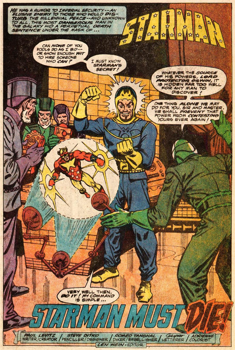 Read online Adventure Comics (1938) comic -  Issue #471 - 14