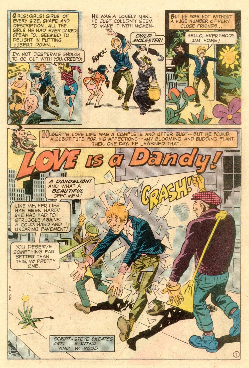 Read online Plop! comic -  Issue #16 - 21