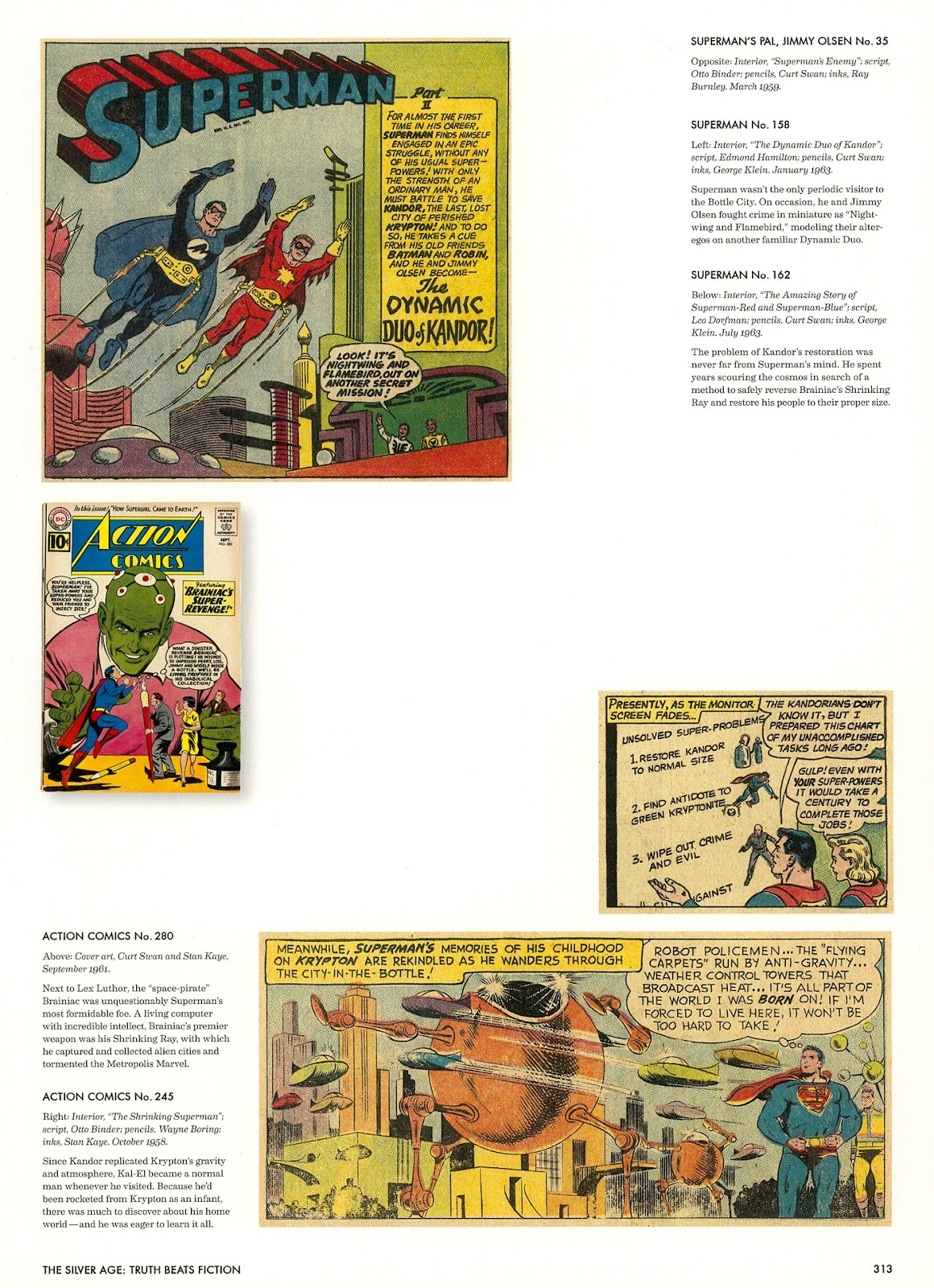 Read online 75 Years Of DC Comics comic -  Issue # TPB (Part 4) - 27