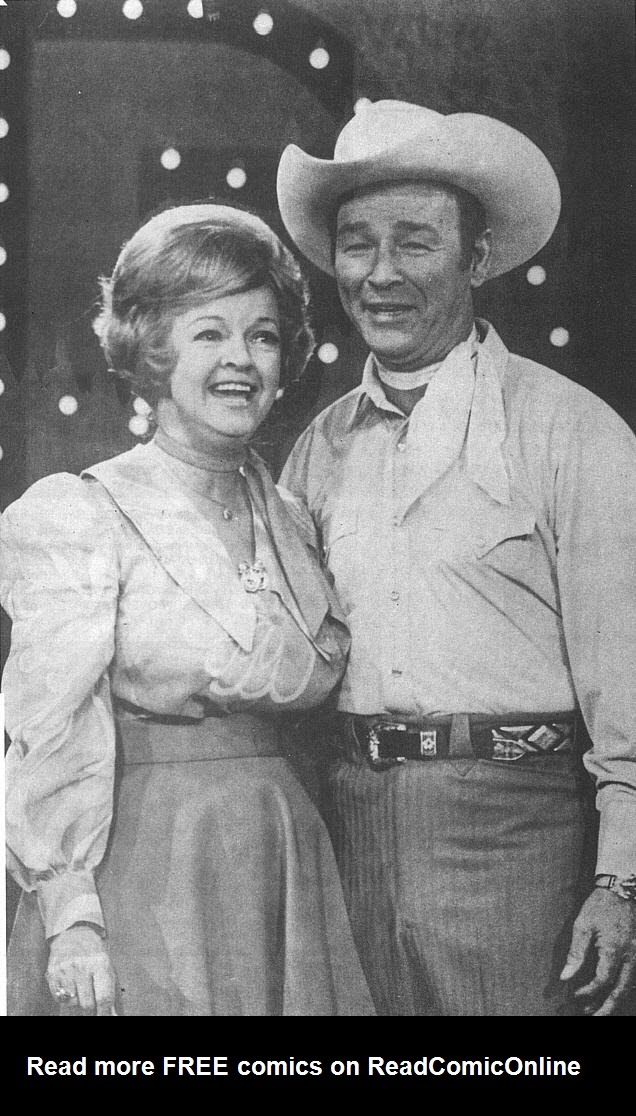 Read online Roy Rogers comic -  Issue #4 - 7