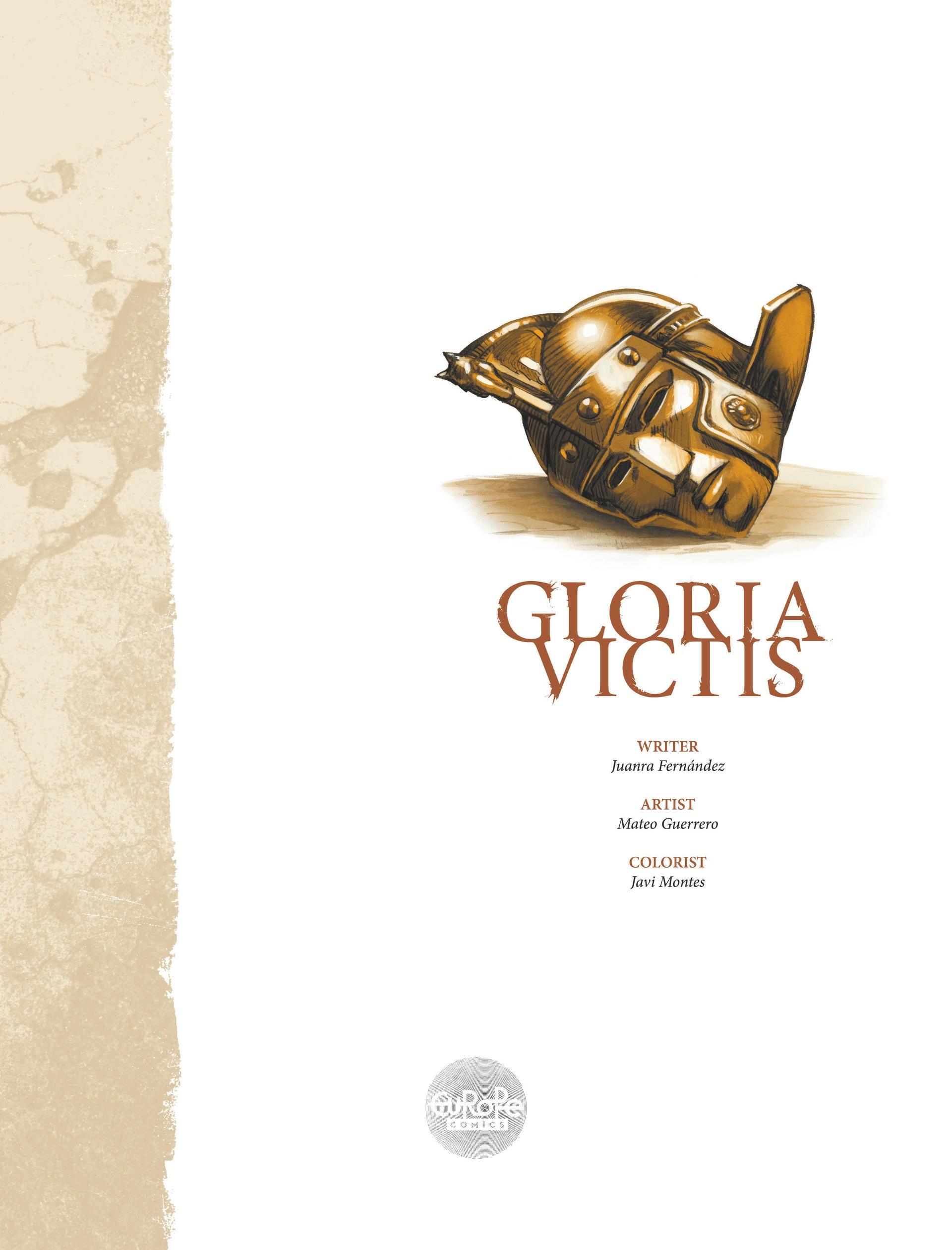 Gloria Victis 4 Page 2