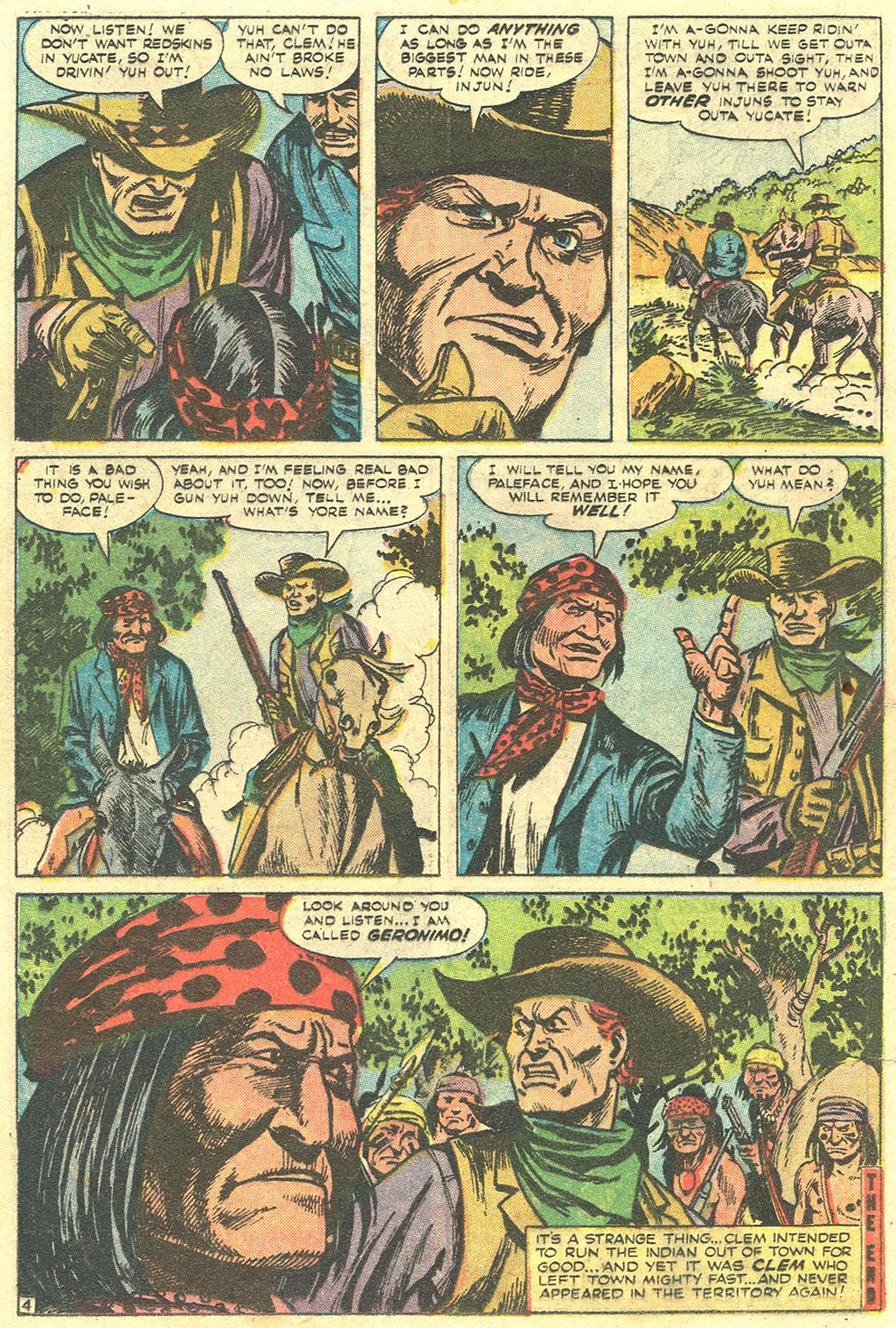 Read online Two-Gun Kid comic -  Issue #29 - 24