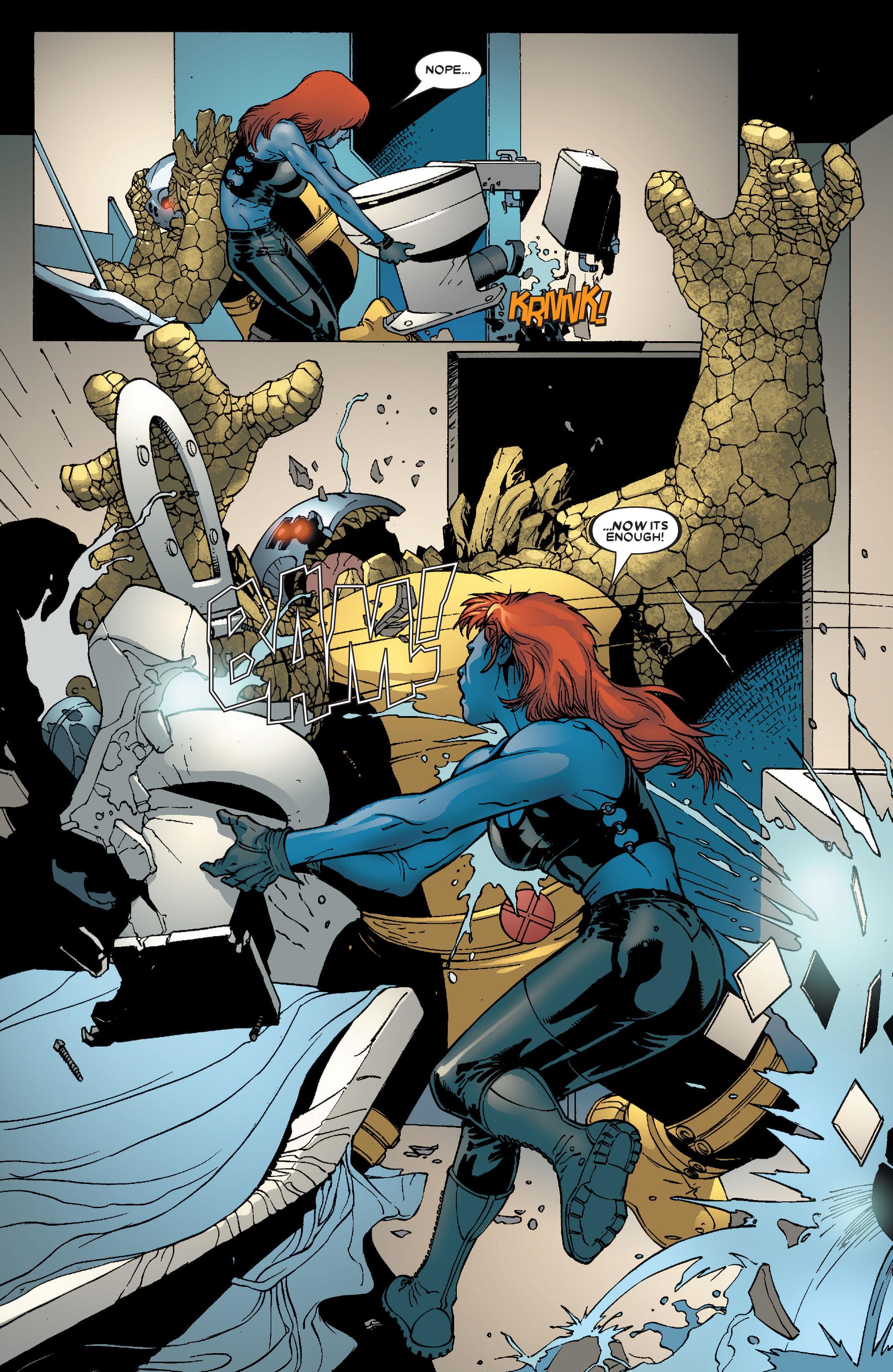 X-Men (1991) 174 Page 19