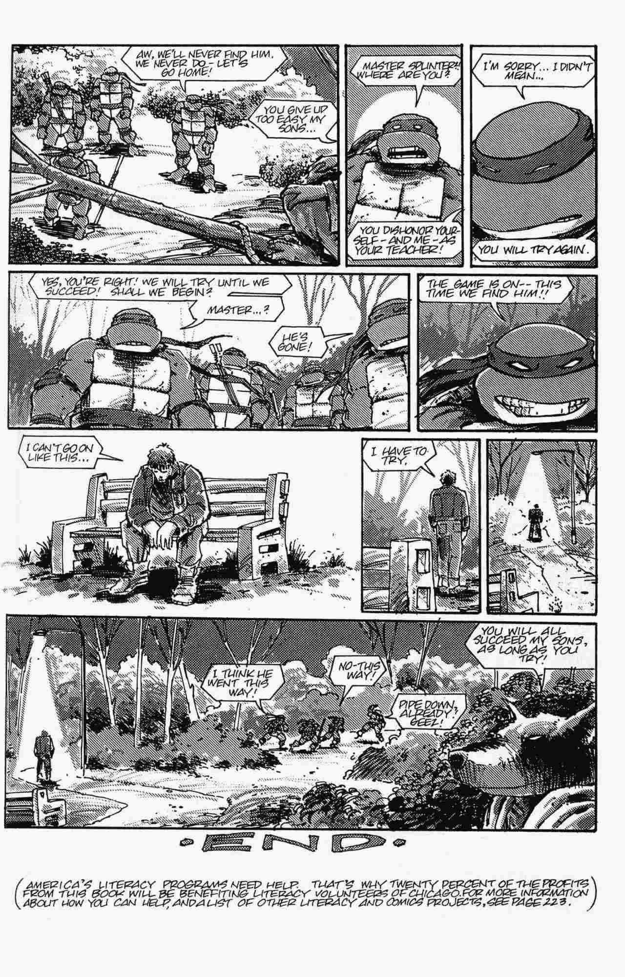 Read online Shell Shock comic -  Issue # Full - 9