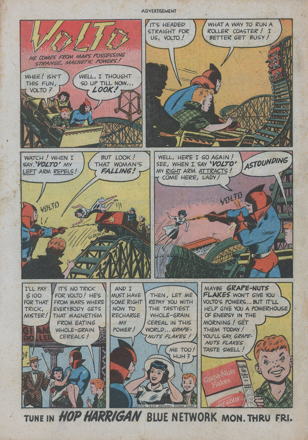 Read online Detective Comics (1937) comic -  Issue #99 - 51