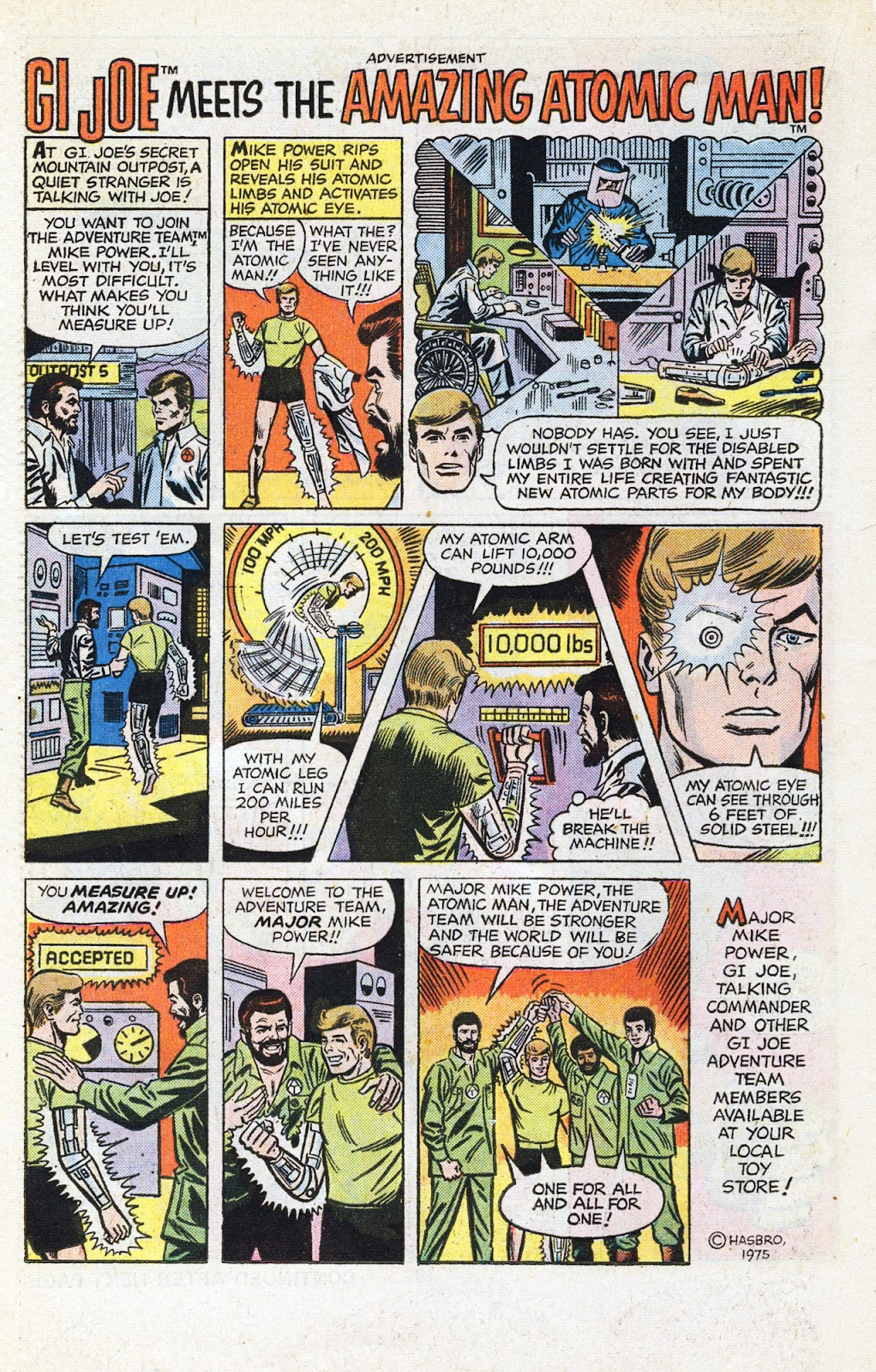 The Outlaw Kid (1970) issue 29 - Page 22