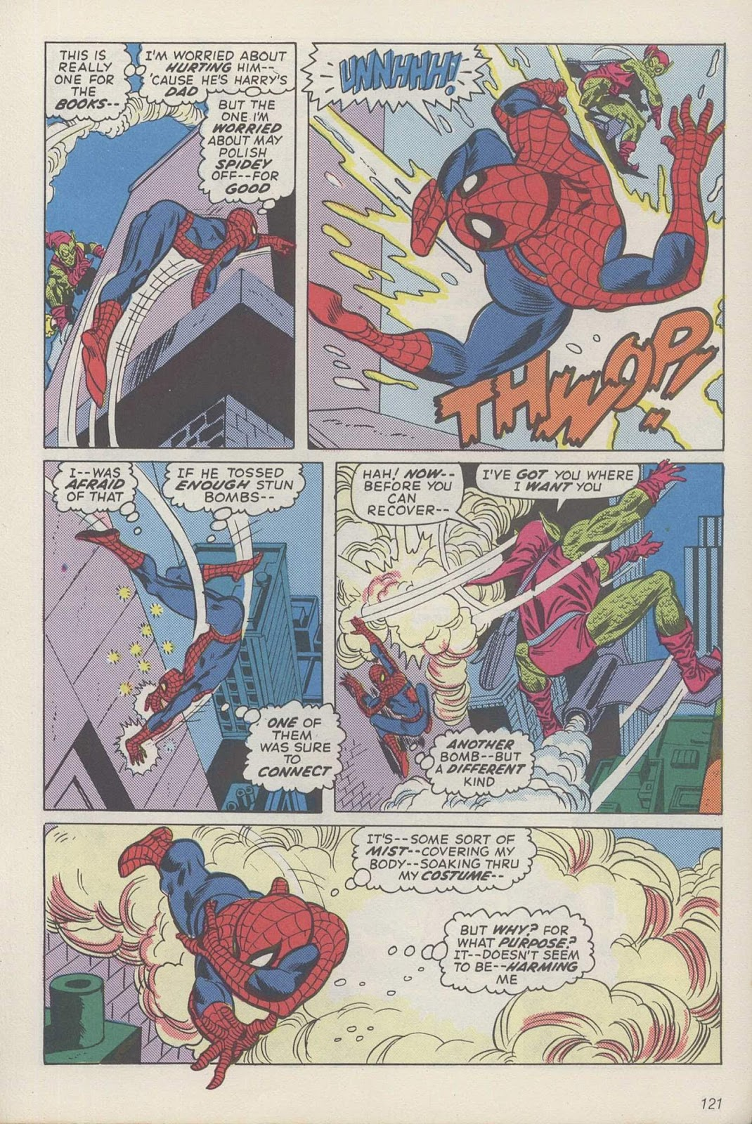 The Amazing Spider-Man (1979) issue TPB - Page 123