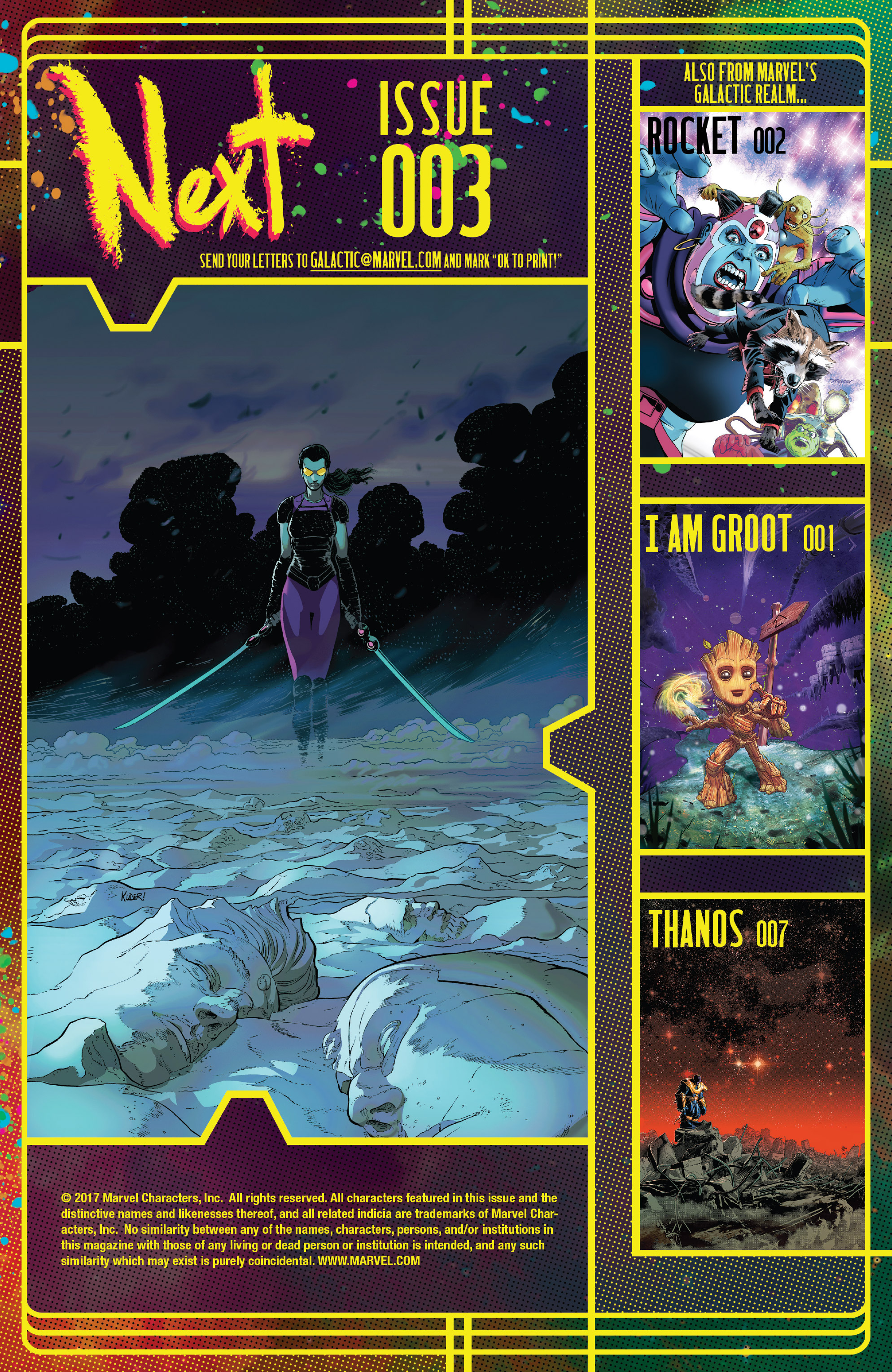Read online All-New Guardians of the Galaxy comic -  Issue #2 - 23