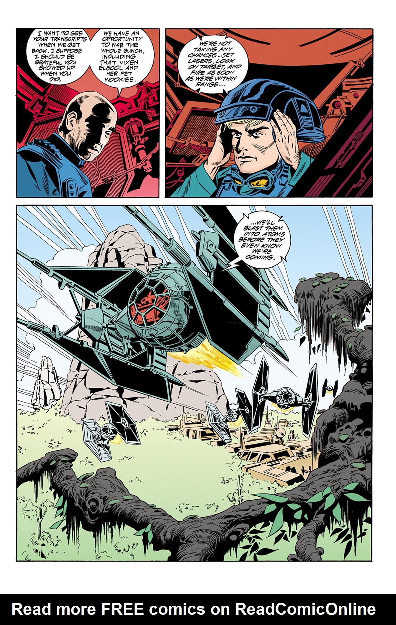 Read online Star Wars Omnibus comic -  Issue # Vol. 1 - 123
