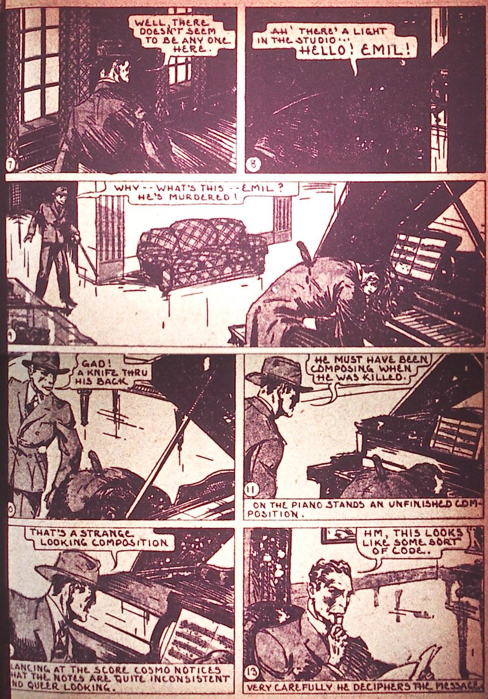 Read online Detective Comics (1937) comic -  Issue #7 - 17