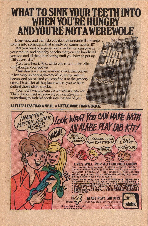 Read online Shazam! (1973) comic -  Issue #20 - 7