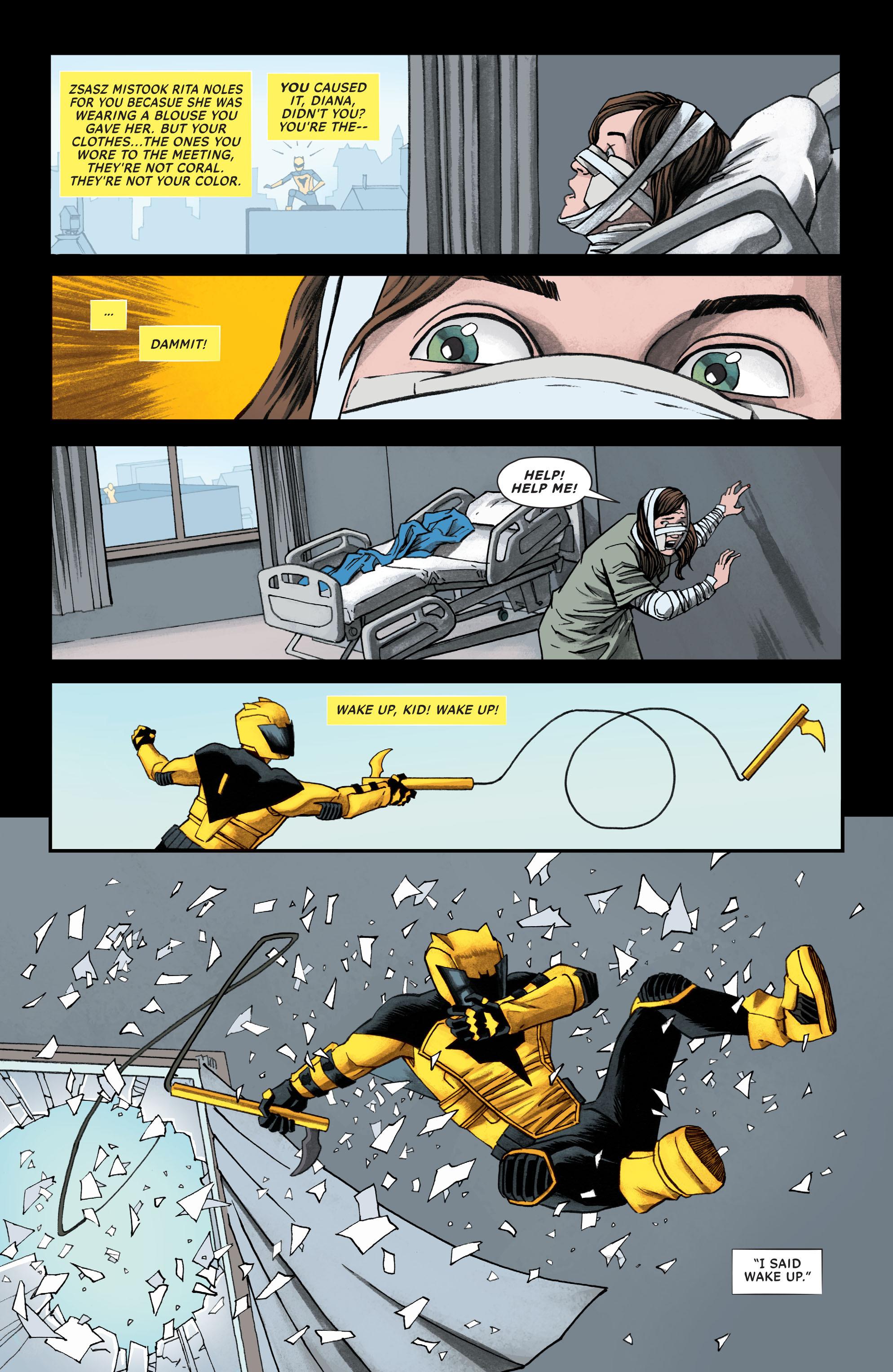 Read online All-Star Batman comic -  Issue #3 - 33
