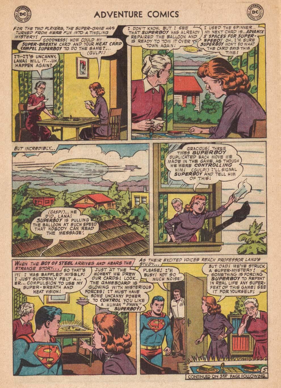 Read online Adventure Comics (1938) comic -  Issue #338 - 28