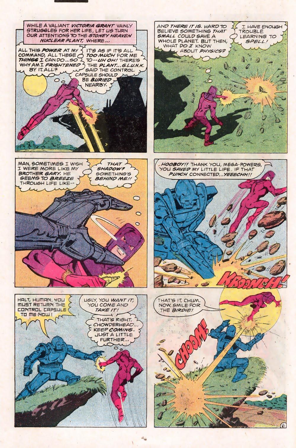 Read online Adventure Comics (1938) comic -  Issue #479 - 7