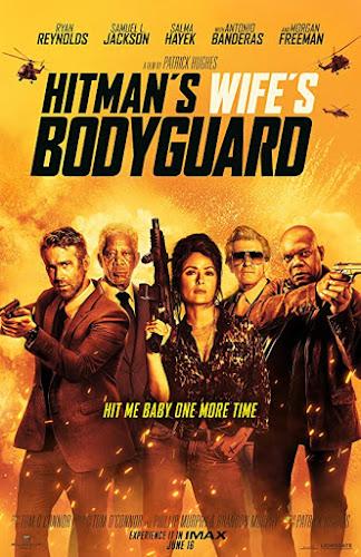 Vệ Sĩ Sát Thủ 2: Nhà Có Nóc - Hitman's Wife's Bodyguard
