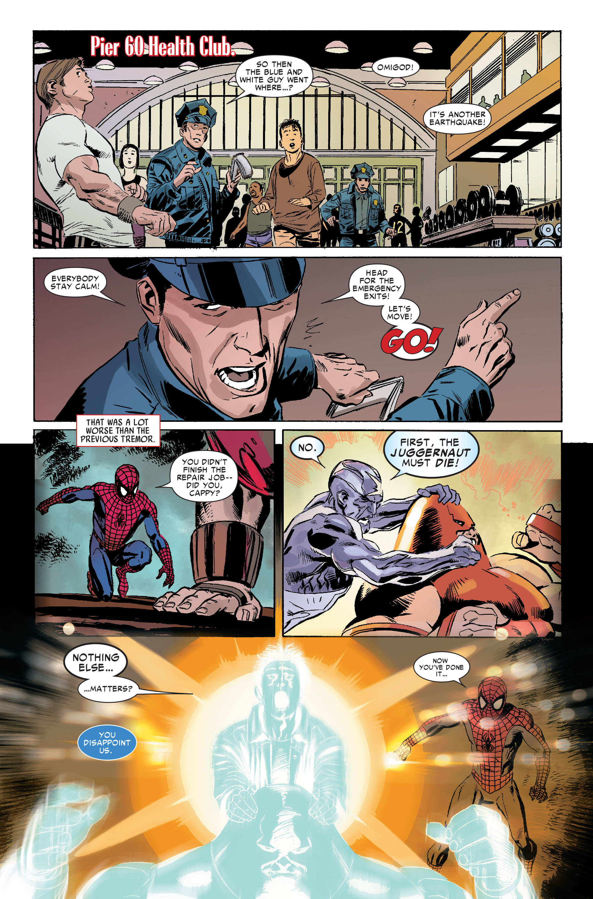 The Amazing Spider-Man (1963) 629 Page 13