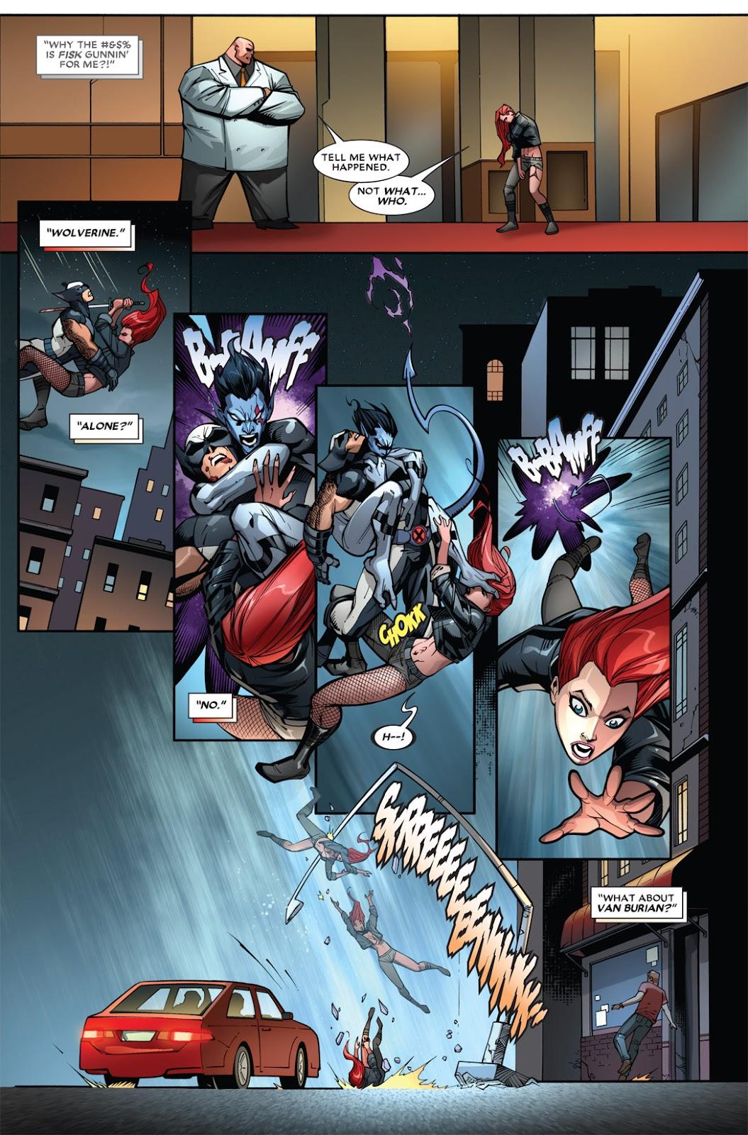 Read online Deadpool (2008) comic -  Issue #51 - 9
