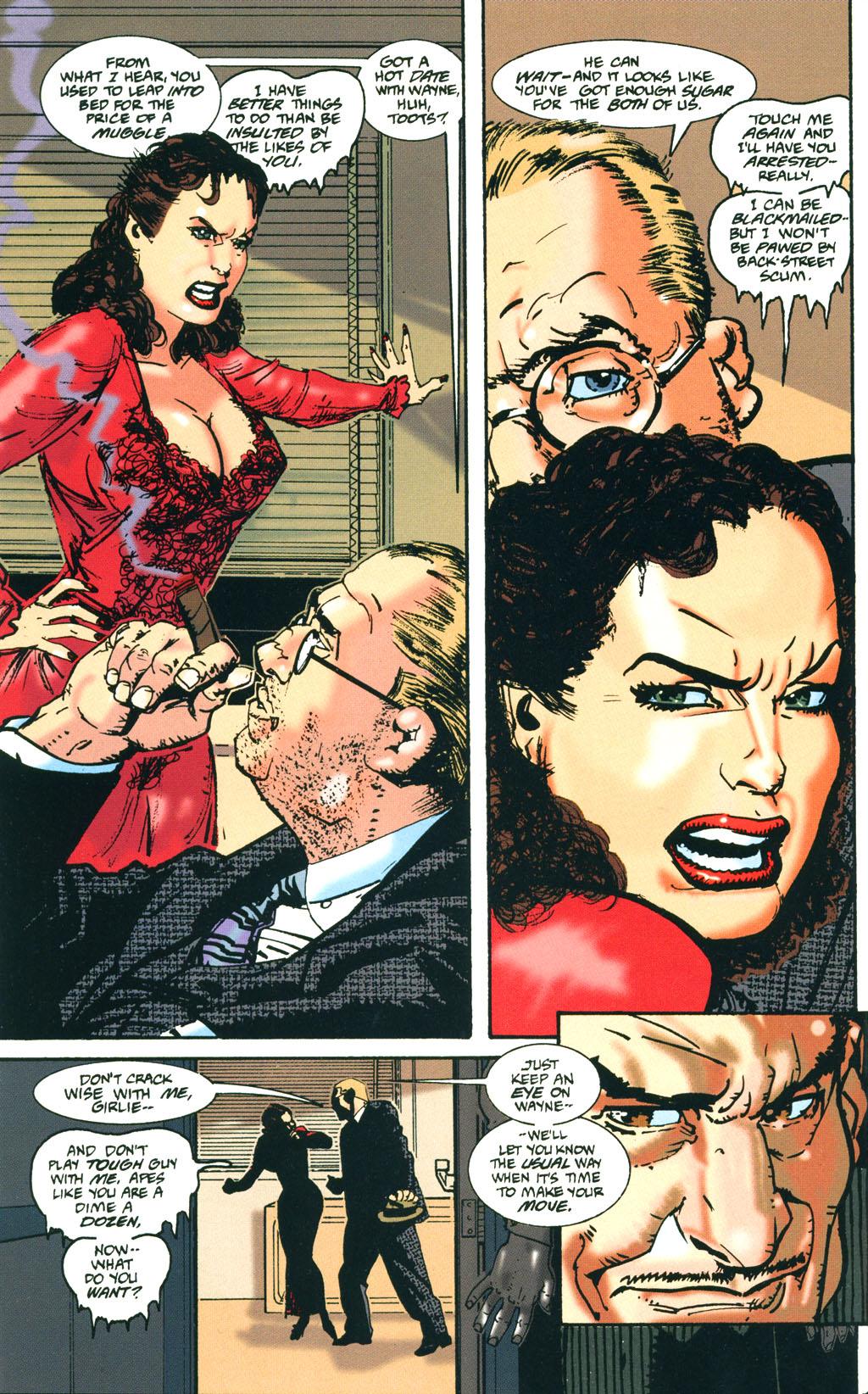 Read online Batman: Dark Allegiances comic -  Issue # Full - 22