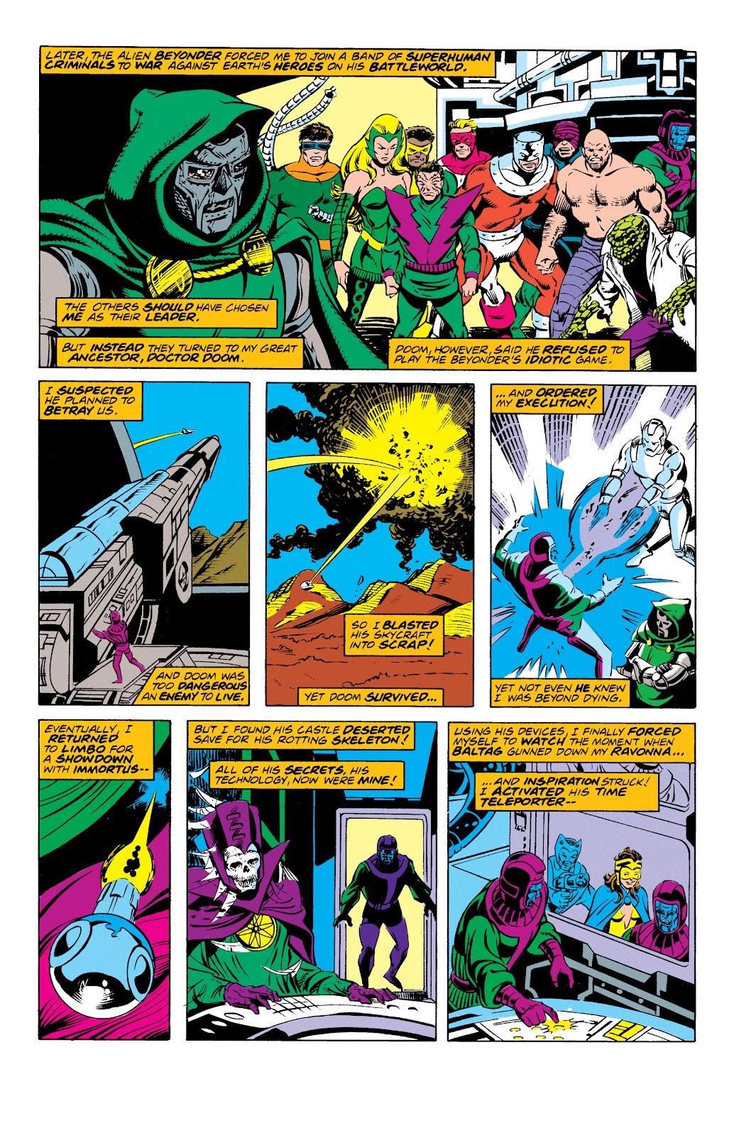 Read online Avengers: Citizen Kang comic -  Issue # TPB (Part 2) - 65