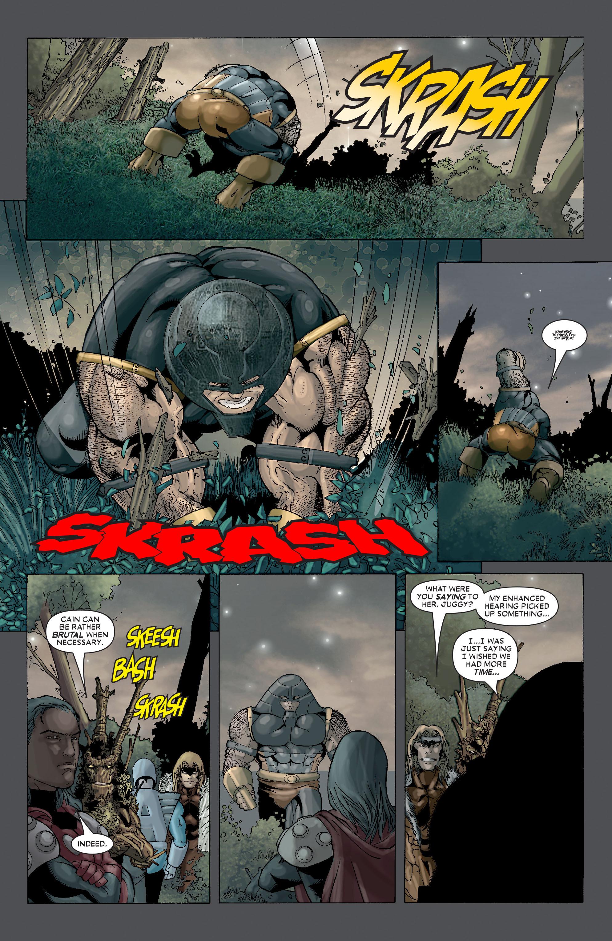 X-Men (1991) 162 Page 7